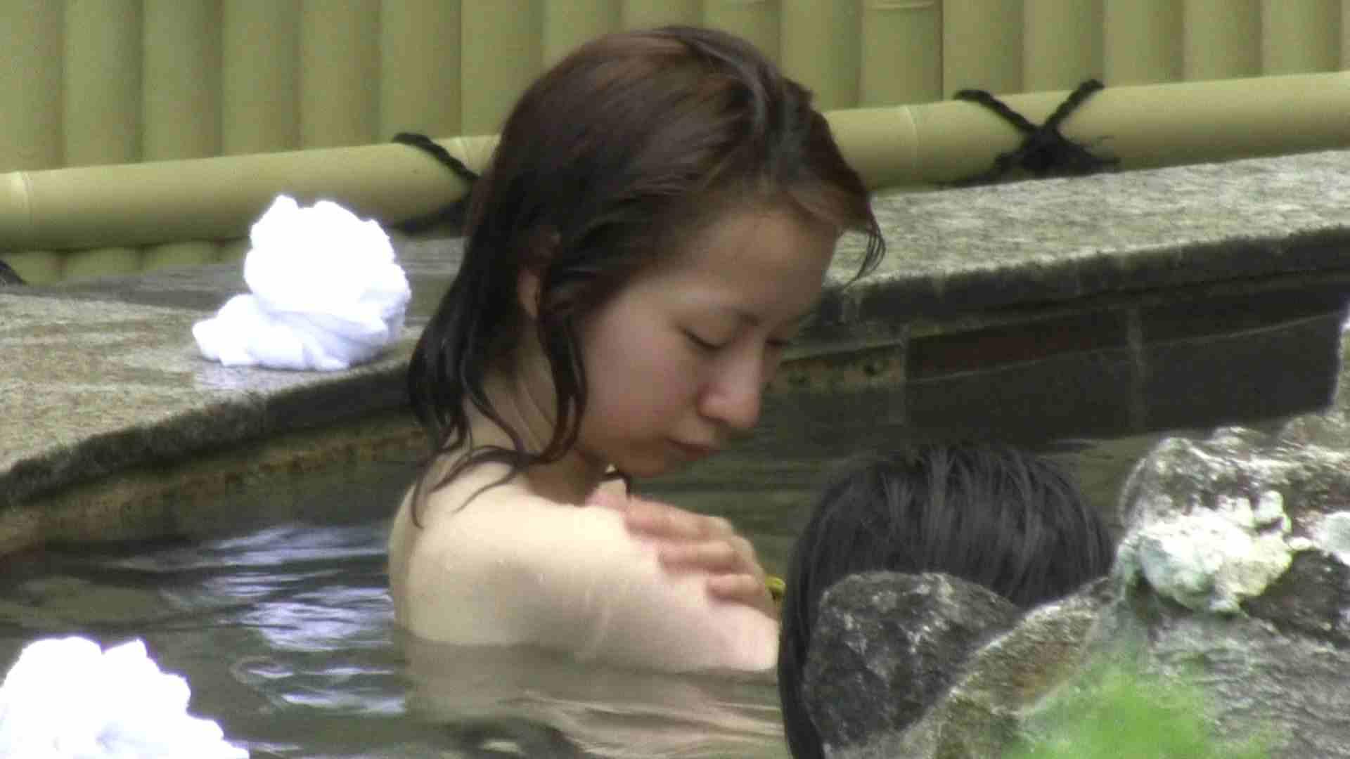 Aquaな露天風呂Vol.181 盗撮 | 露天  105pic 66