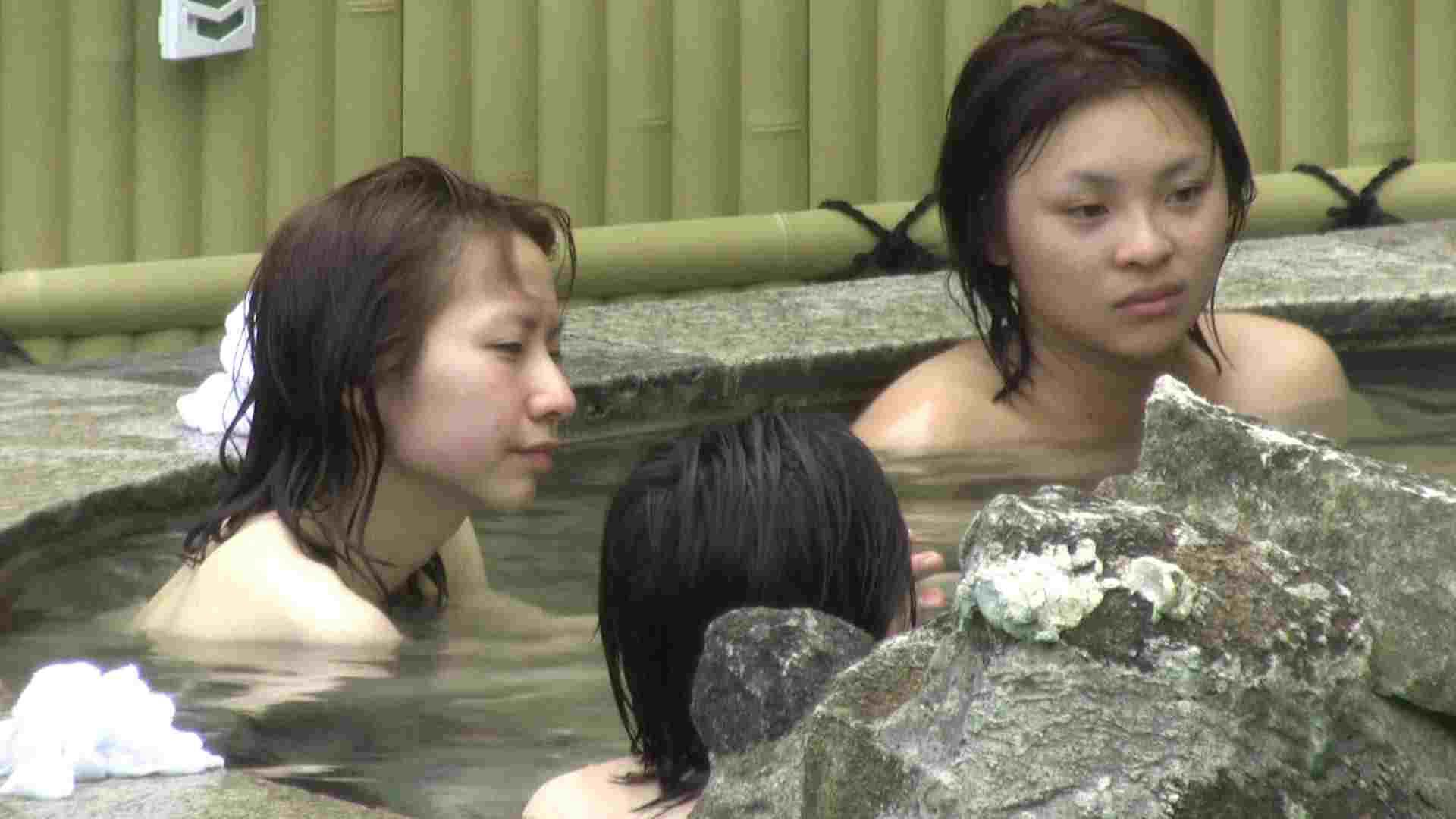 Aquaな露天風呂Vol.181 盗撮 | 露天  105pic 76