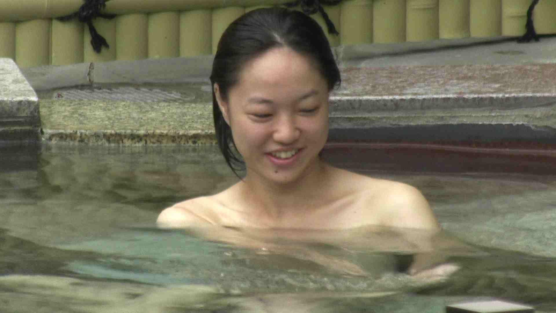 Aquaな露天風呂Vol.181 盗撮 | 露天  105pic 90