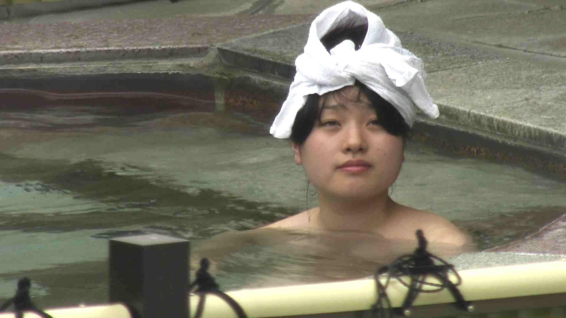 Aquaな露天風呂Vol.185 盗撮   HなOL  102pic 33
