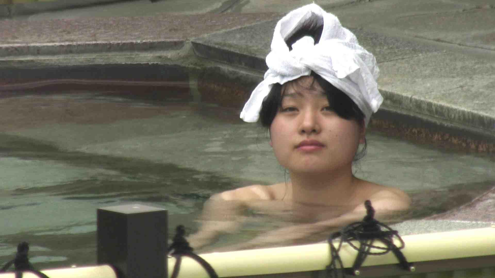 Aquaな露天風呂Vol.185 盗撮   HなOL  102pic 37
