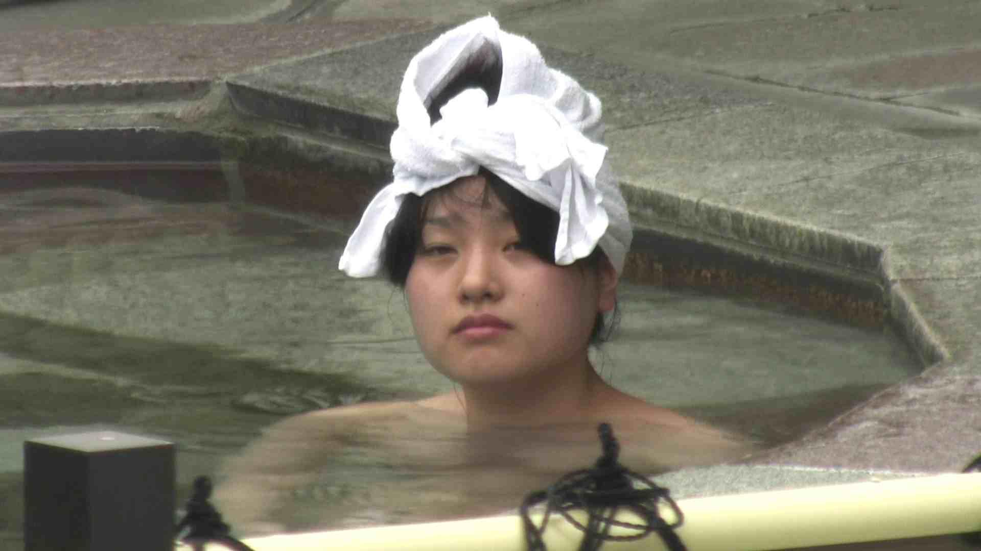 Aquaな露天風呂Vol.185 盗撮   HなOL  102pic 82
