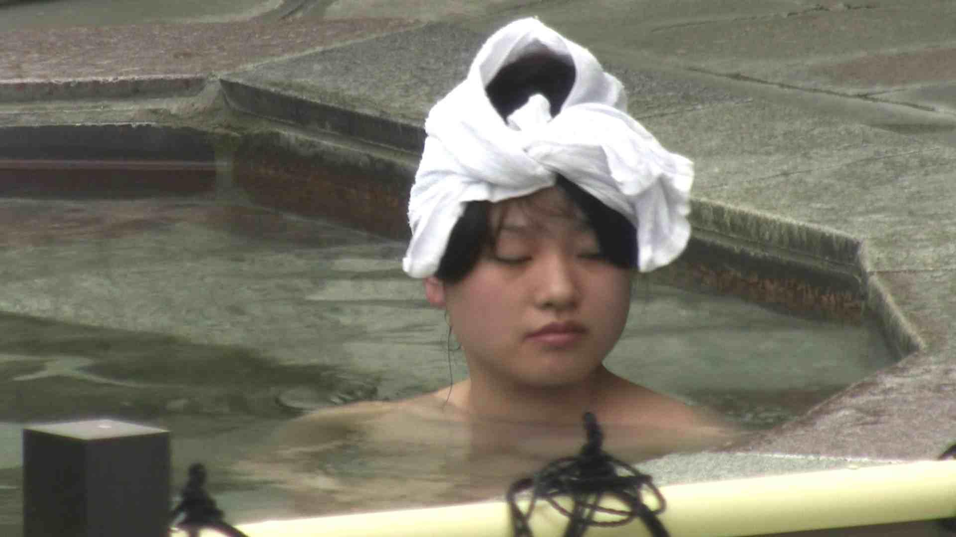 Aquaな露天風呂Vol.185 盗撮   HなOL  102pic 94
