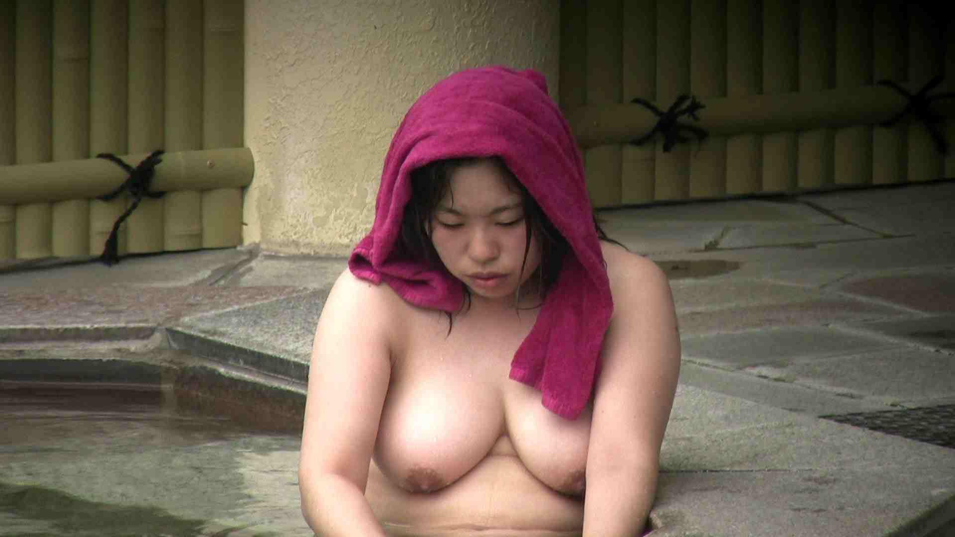 Aquaな露天風呂Vol.186 盗撮 | HなOL  78pic 5