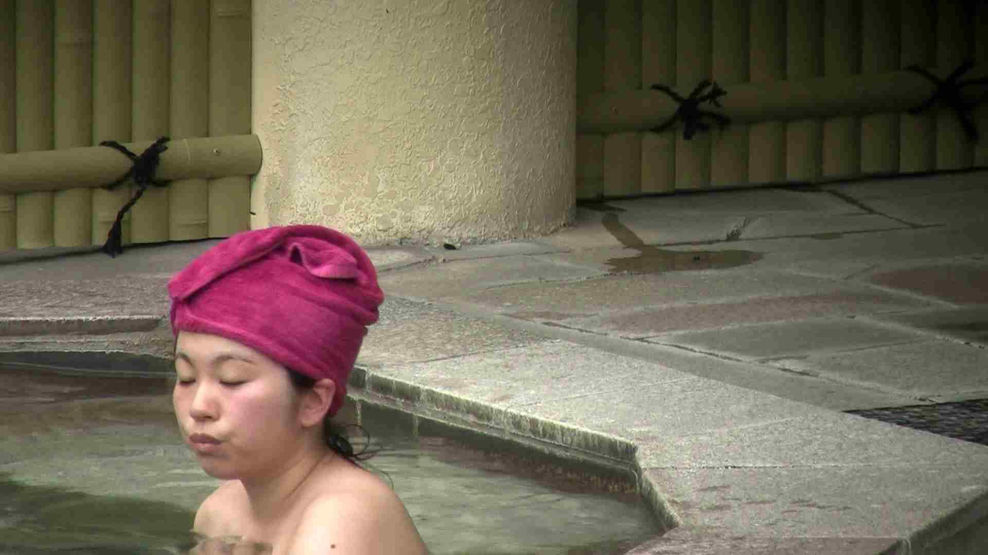 Aquaな露天風呂Vol.186 盗撮 | HなOL  78pic 7