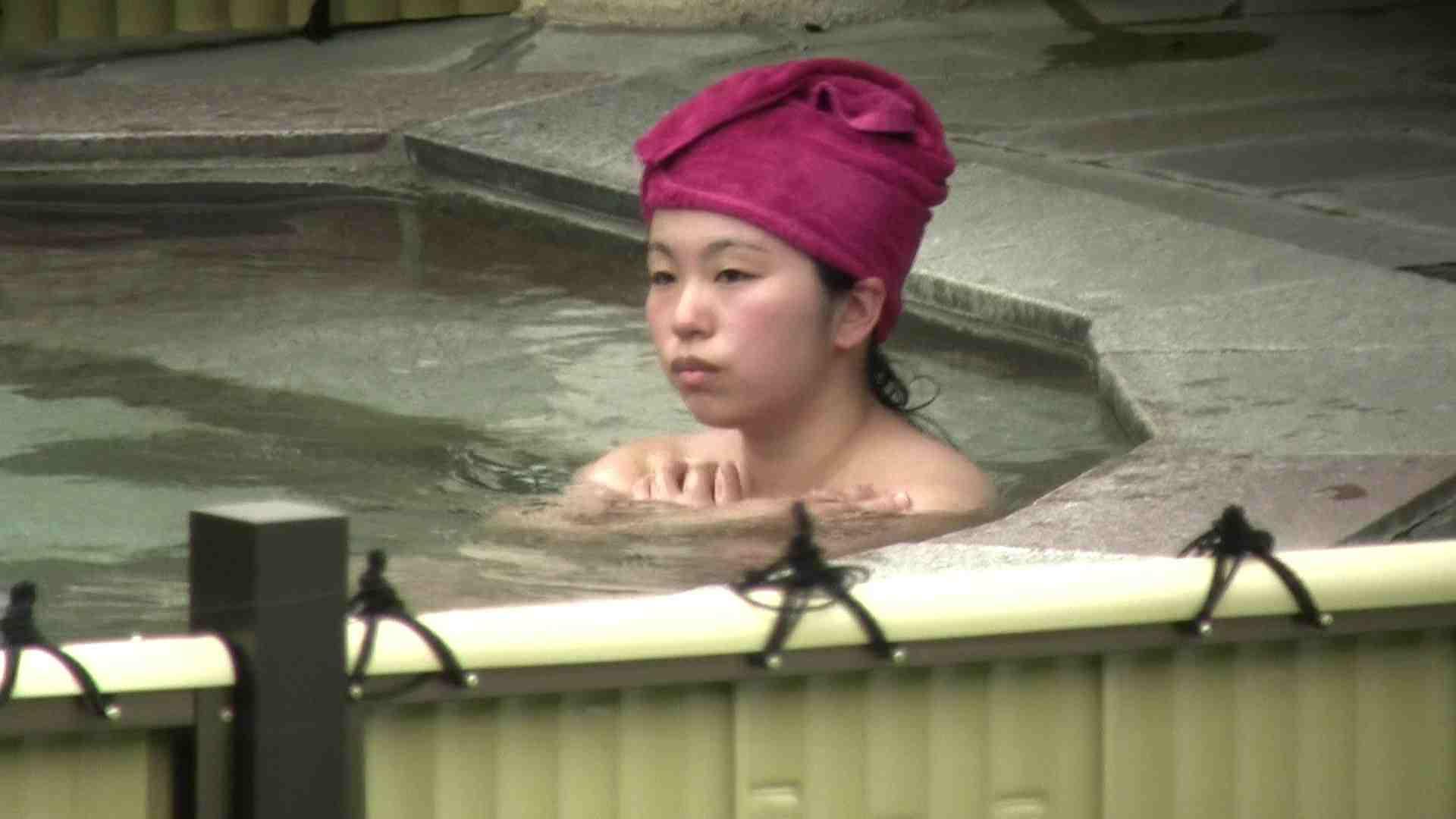 Aquaな露天風呂Vol.186 盗撮 | HなOL  78pic 8