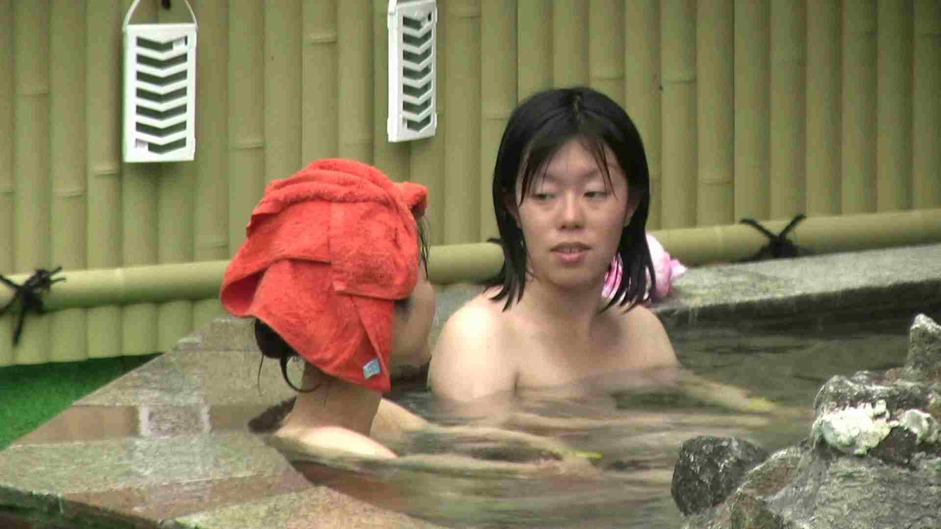 Aquaな露天風呂Vol.187 盗撮   HなOL  96pic 9