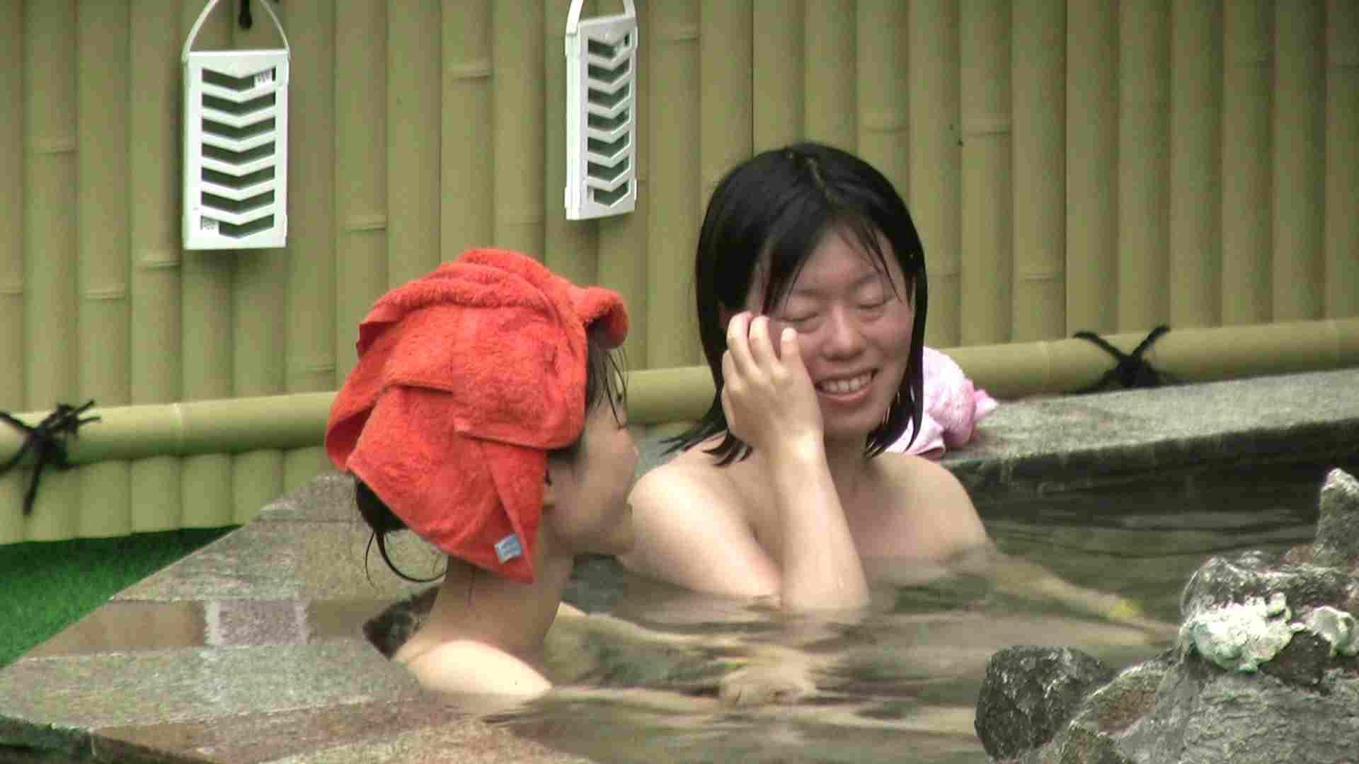 Aquaな露天風呂Vol.187 盗撮   HなOL  96pic 10