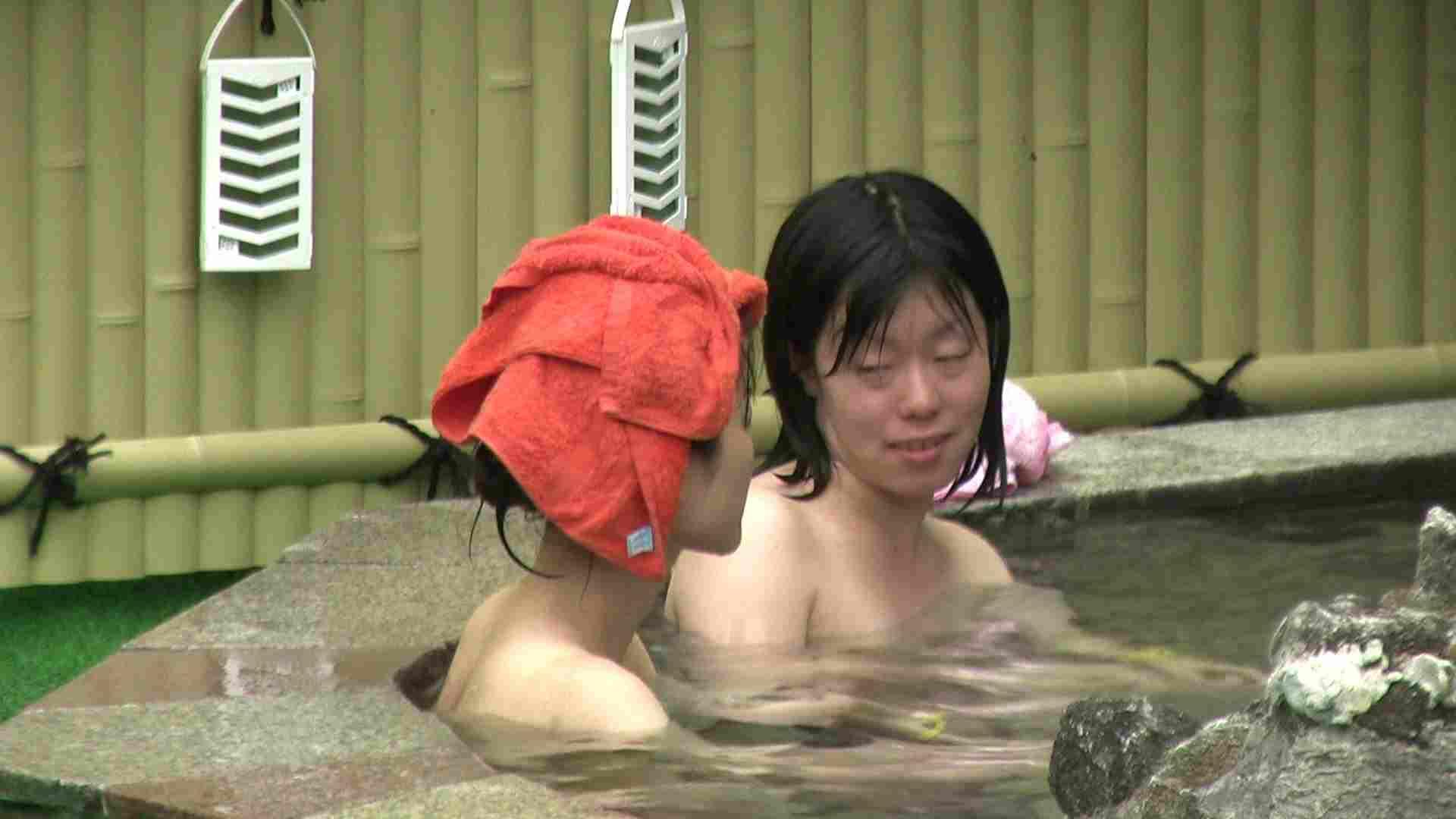 Aquaな露天風呂Vol.187 盗撮   HなOL  96pic 15