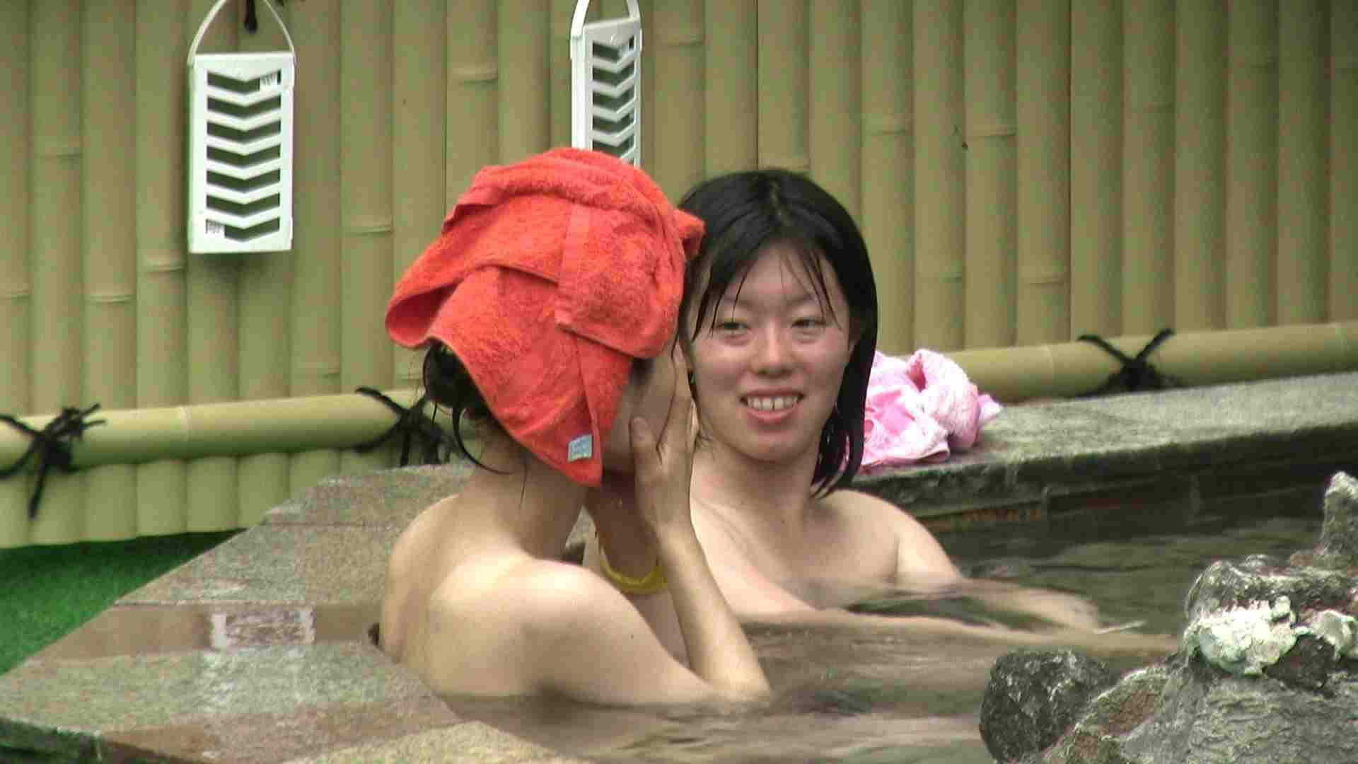 Aquaな露天風呂Vol.187 盗撮   HなOL  96pic 18