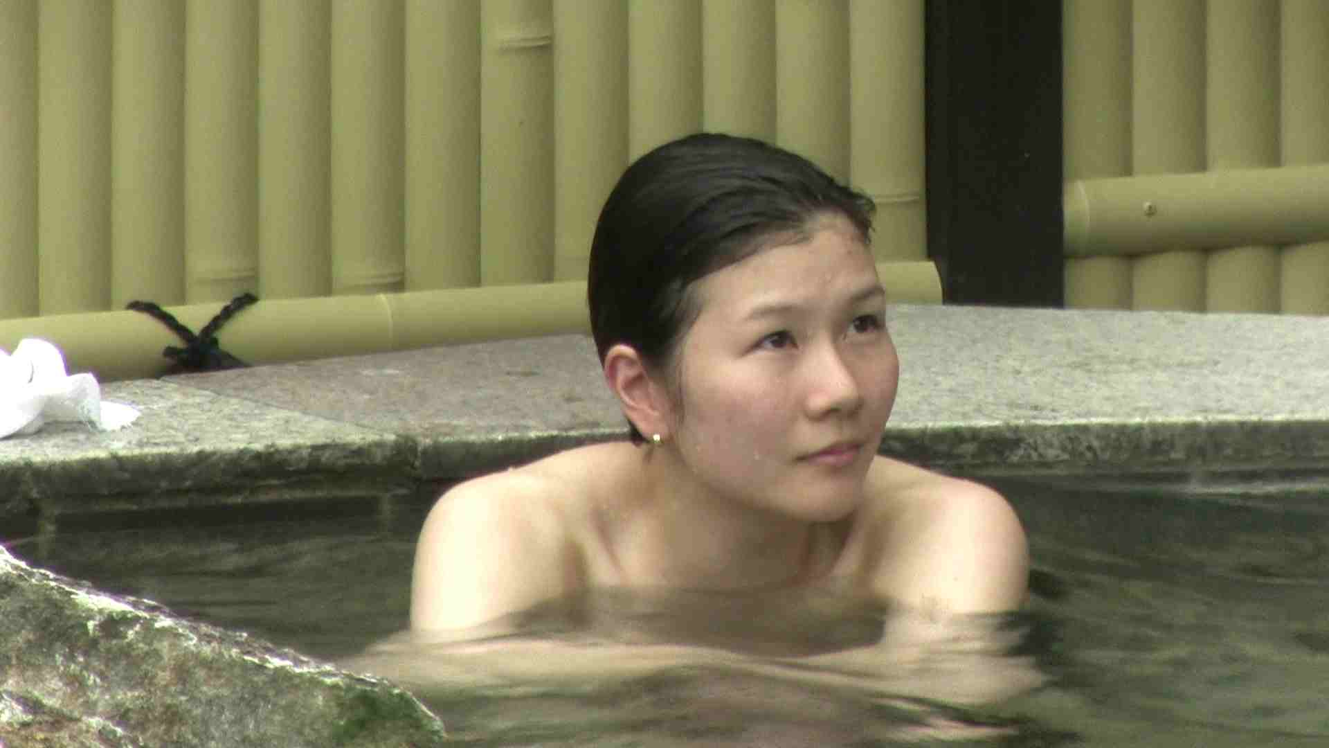 Aquaな露天風呂Vol.187 盗撮   HなOL  96pic 23