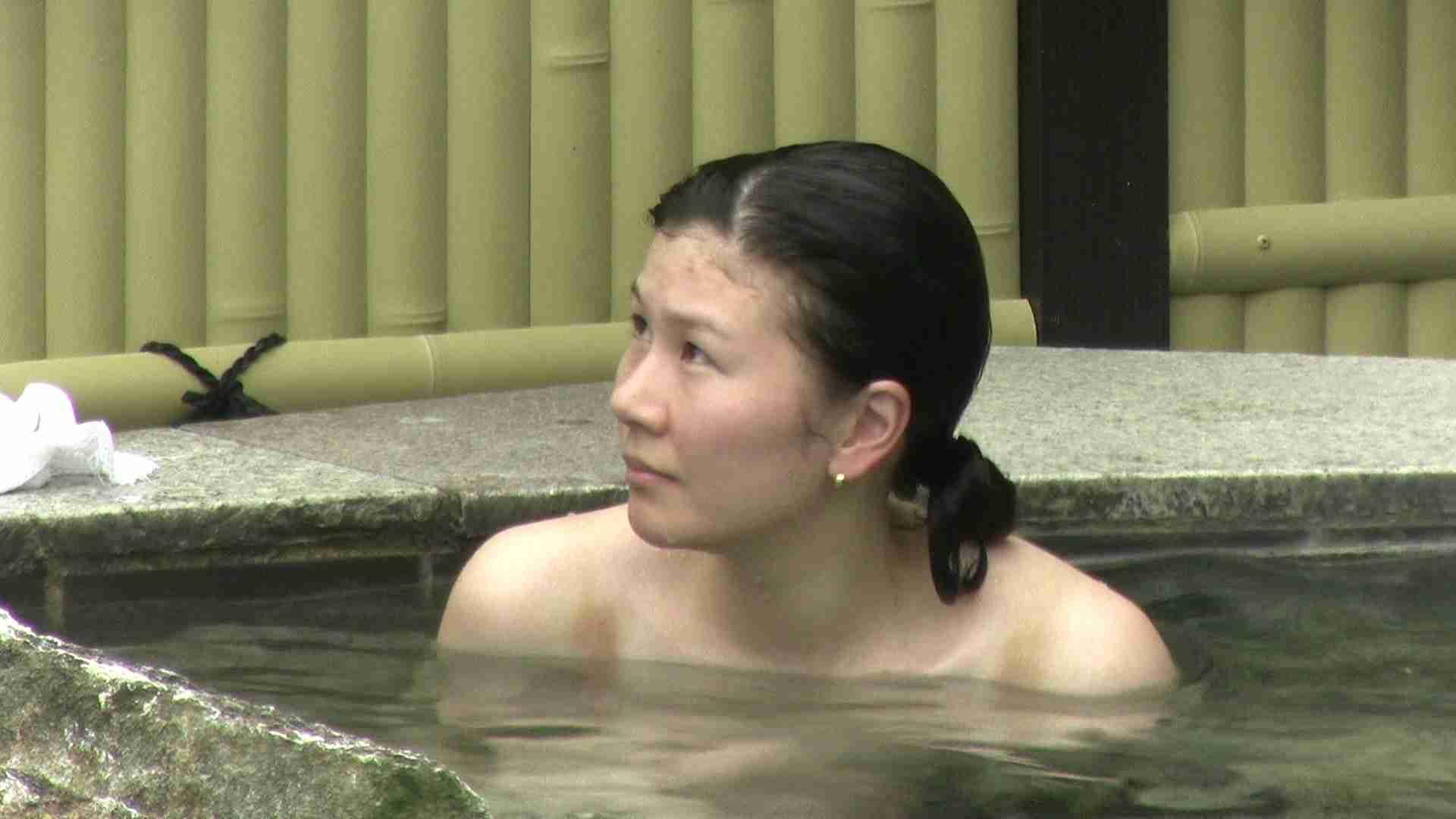 Aquaな露天風呂Vol.187 盗撮   HなOL  96pic 25