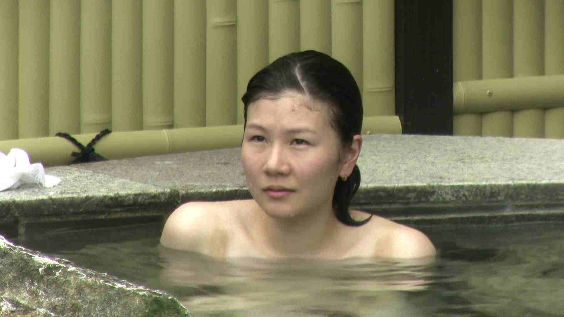 Aquaな露天風呂Vol.187 盗撮   HなOL  96pic 28
