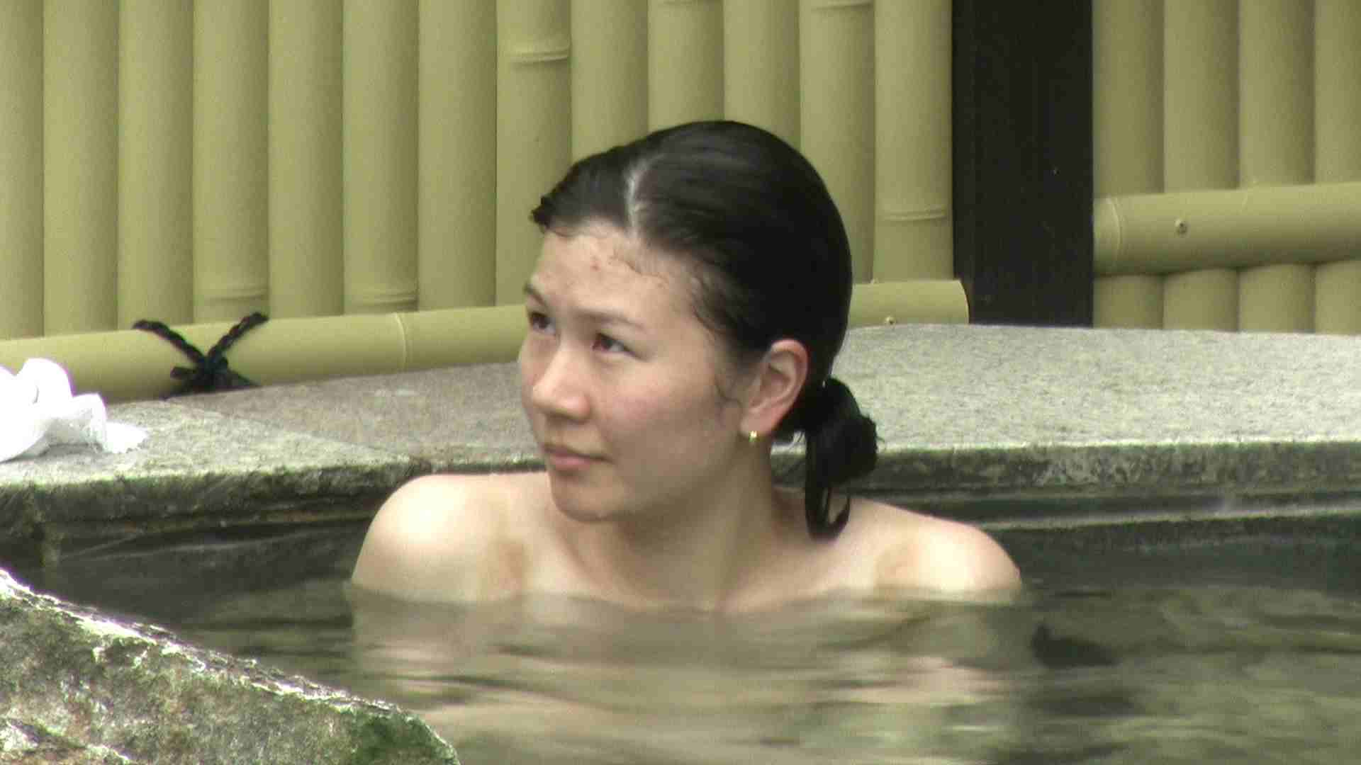 Aquaな露天風呂Vol.187 盗撮   HなOL  96pic 29