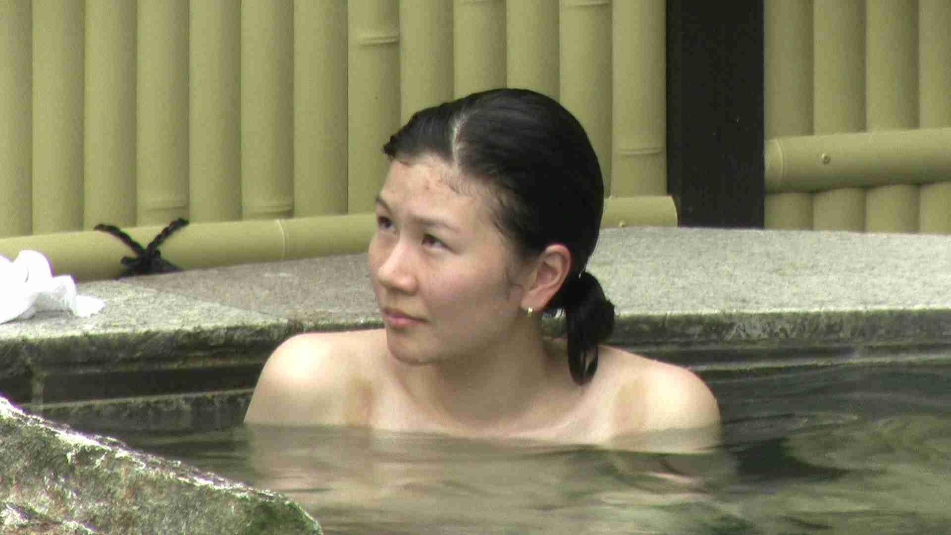 Aquaな露天風呂Vol.187 盗撮   HなOL  96pic 30