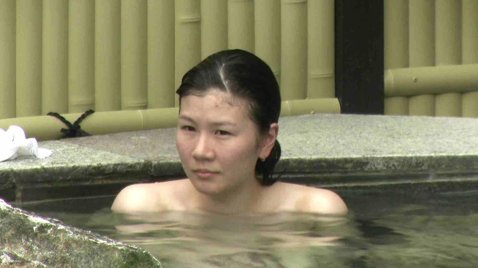 Aquaな露天風呂Vol.187 盗撮   HなOL  96pic 33