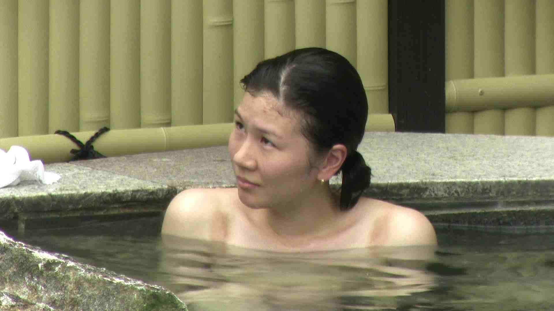 Aquaな露天風呂Vol.187 盗撮   HなOL  96pic 36