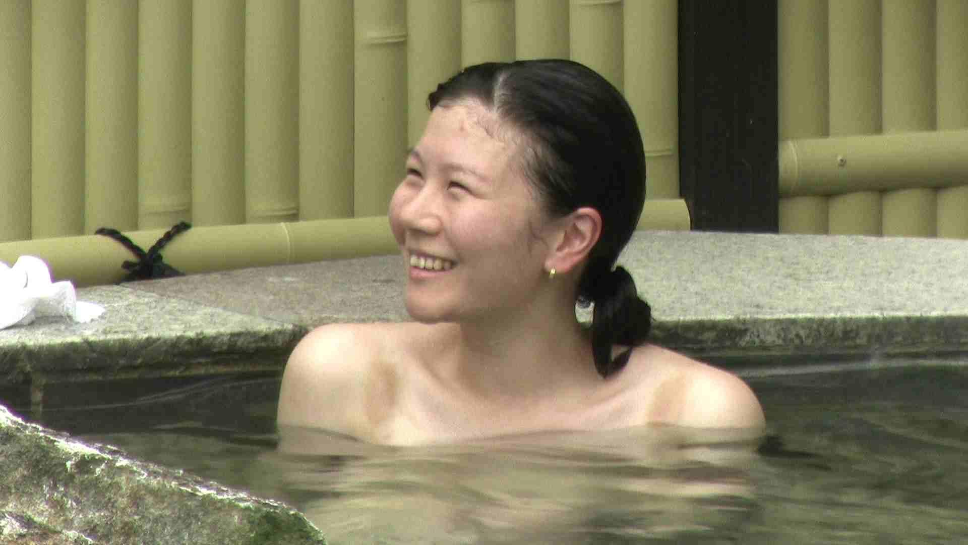 Aquaな露天風呂Vol.187 盗撮   HなOL  96pic 37