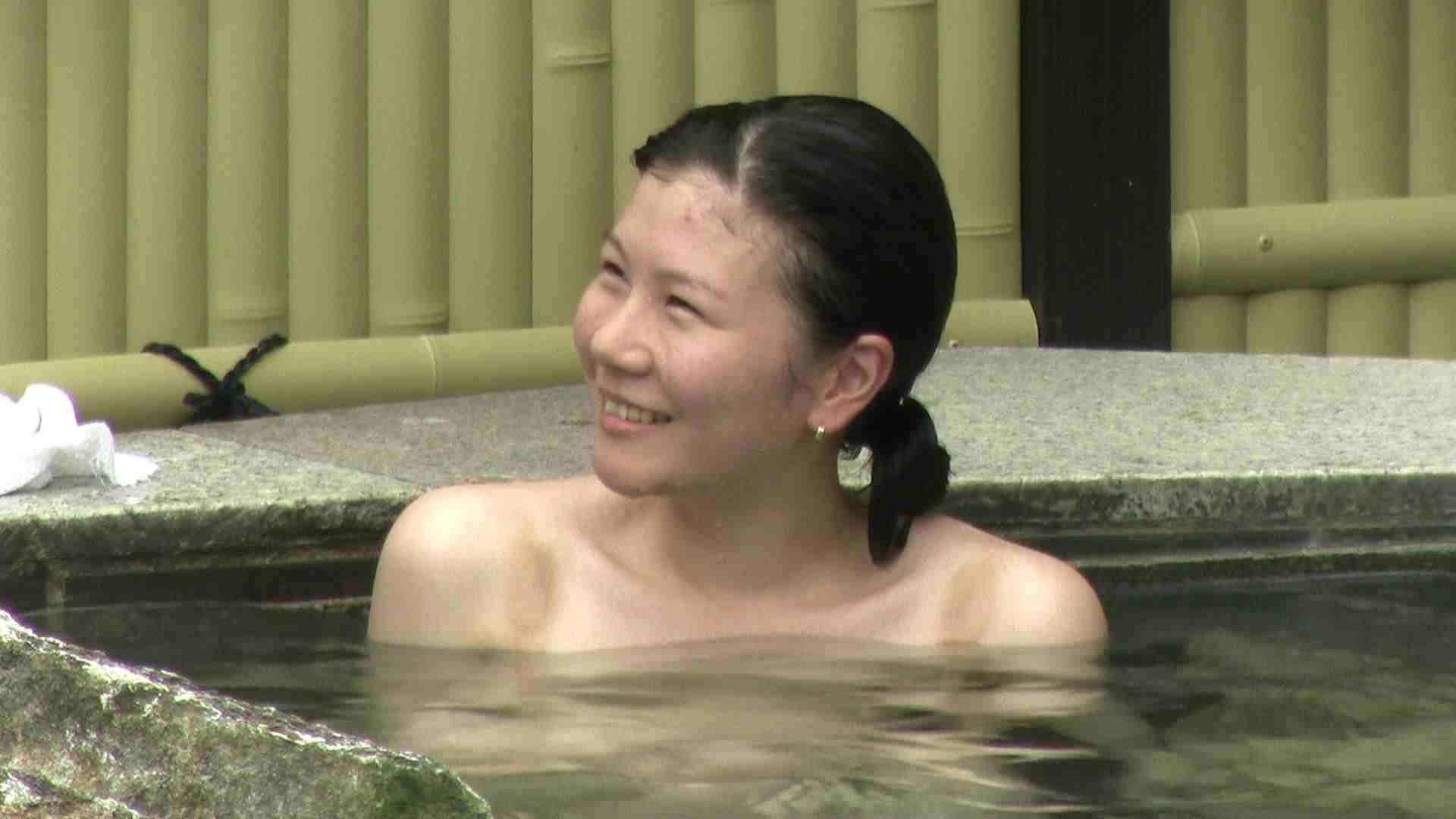 Aquaな露天風呂Vol.187 盗撮   HなOL  96pic 38