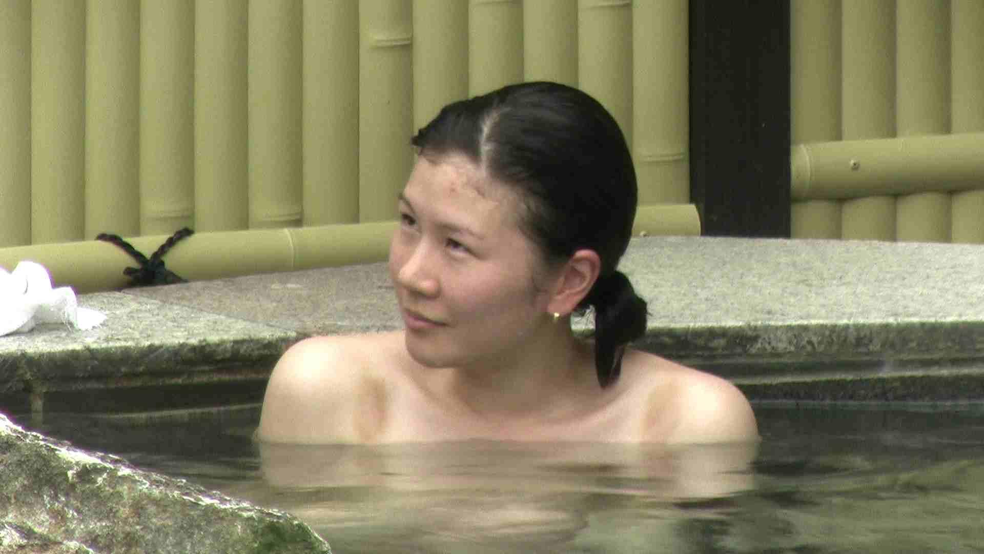 Aquaな露天風呂Vol.187 盗撮   HなOL  96pic 39