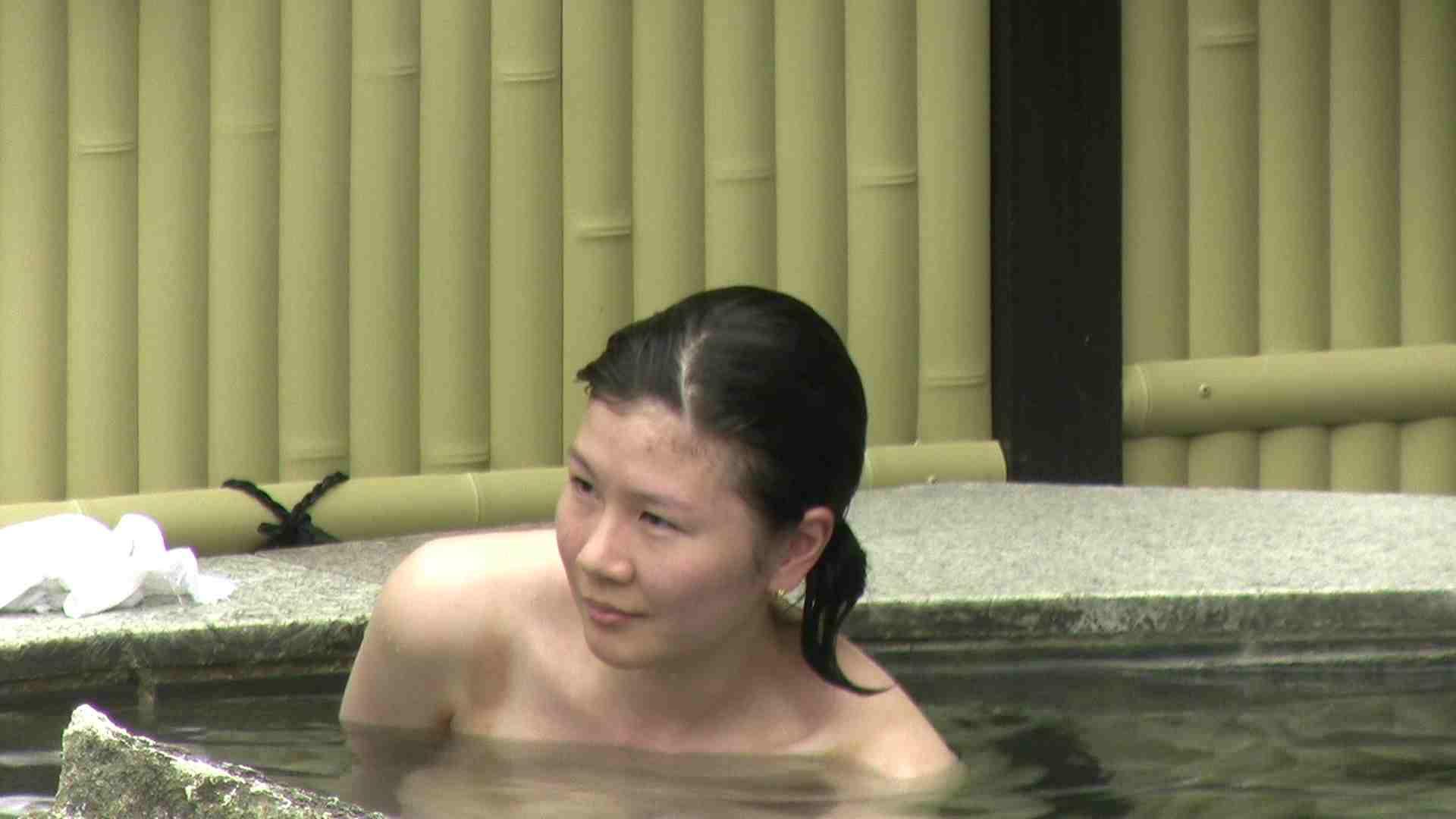 Aquaな露天風呂Vol.187 盗撮   HなOL  96pic 50