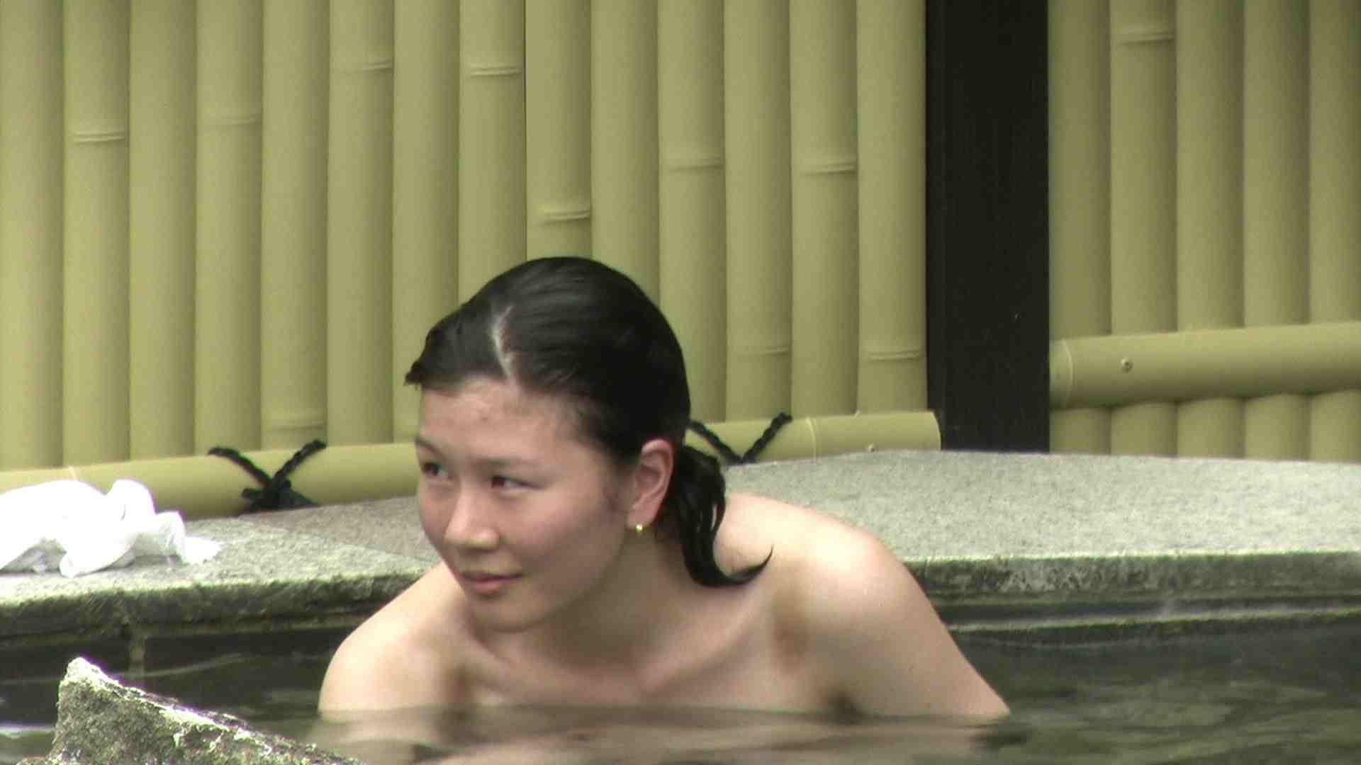Aquaな露天風呂Vol.187 盗撮   HなOL  96pic 51