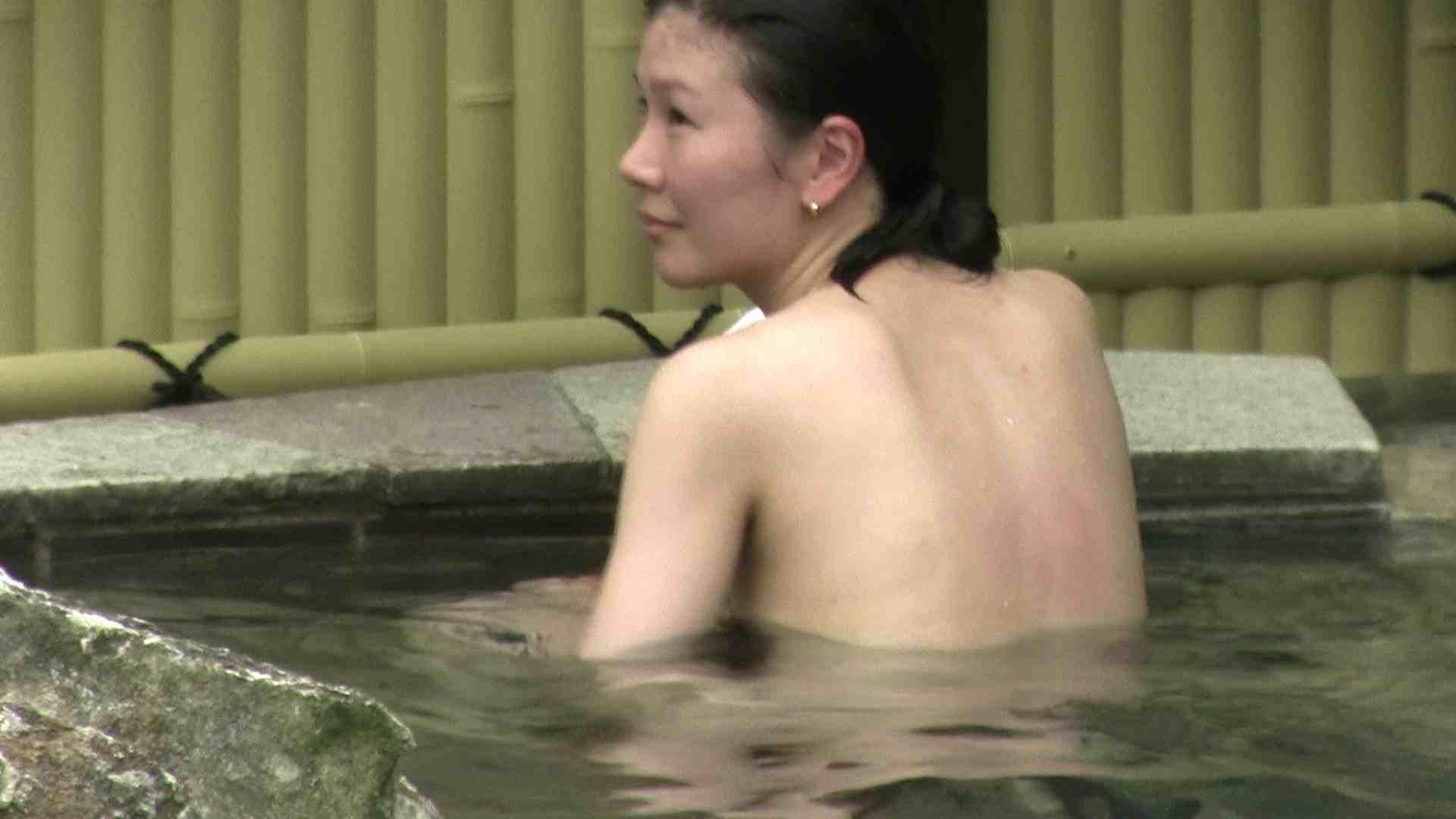 Aquaな露天風呂Vol.187 盗撮   HなOL  96pic 60