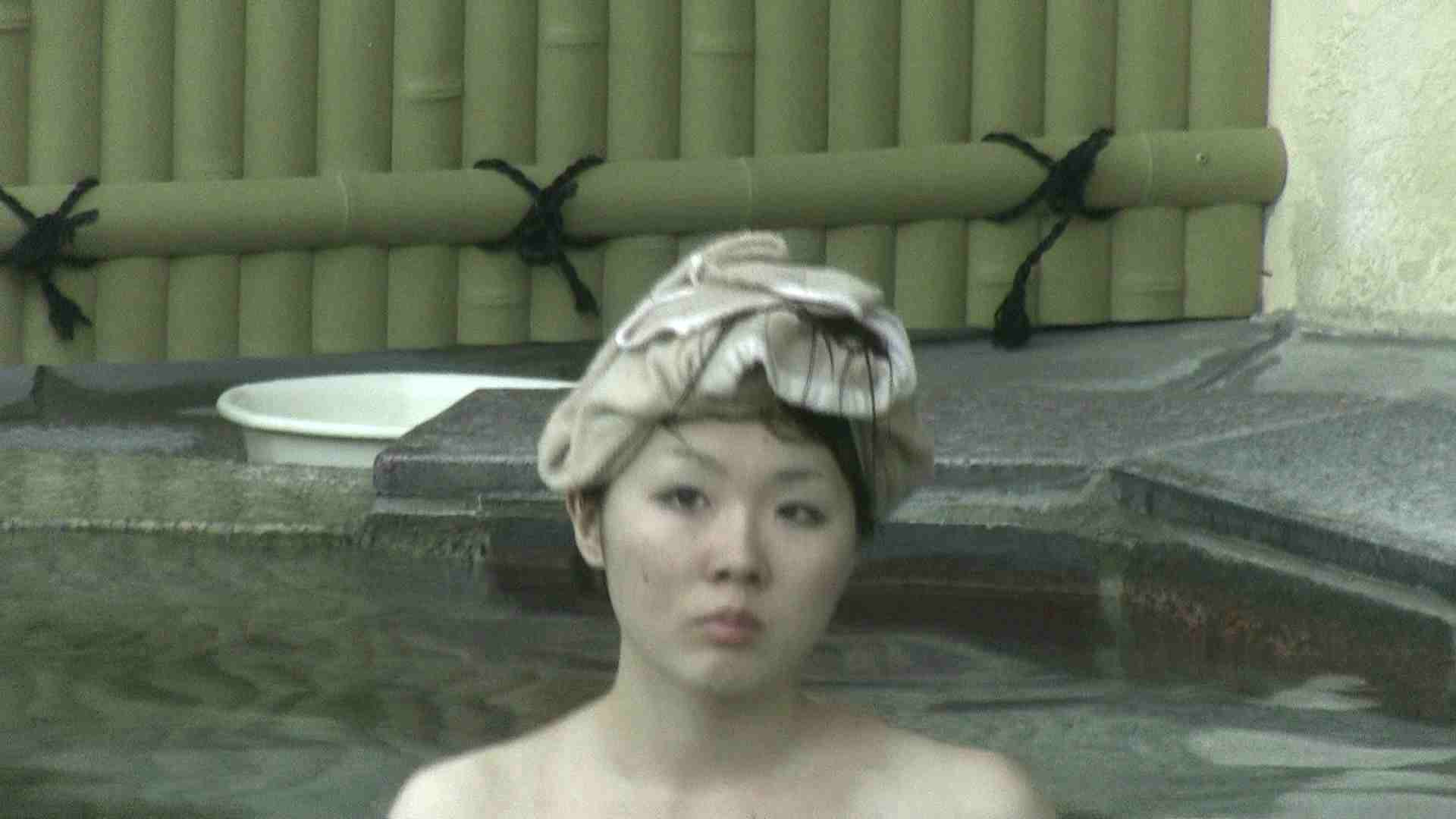 Aquaな露天風呂Vol.191 HなOL | 露天  65pic 17
