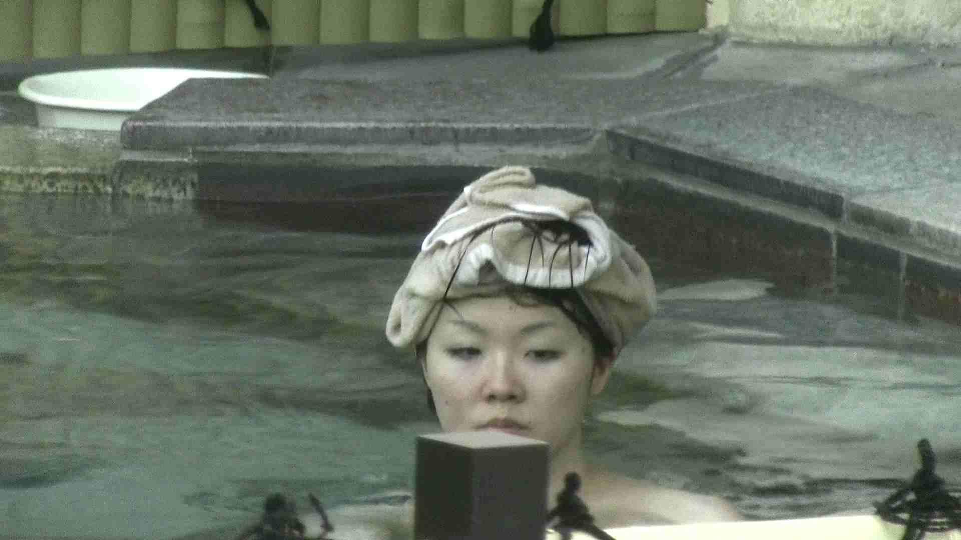Aquaな露天風呂Vol.191 HなOL | 露天  65pic 18
