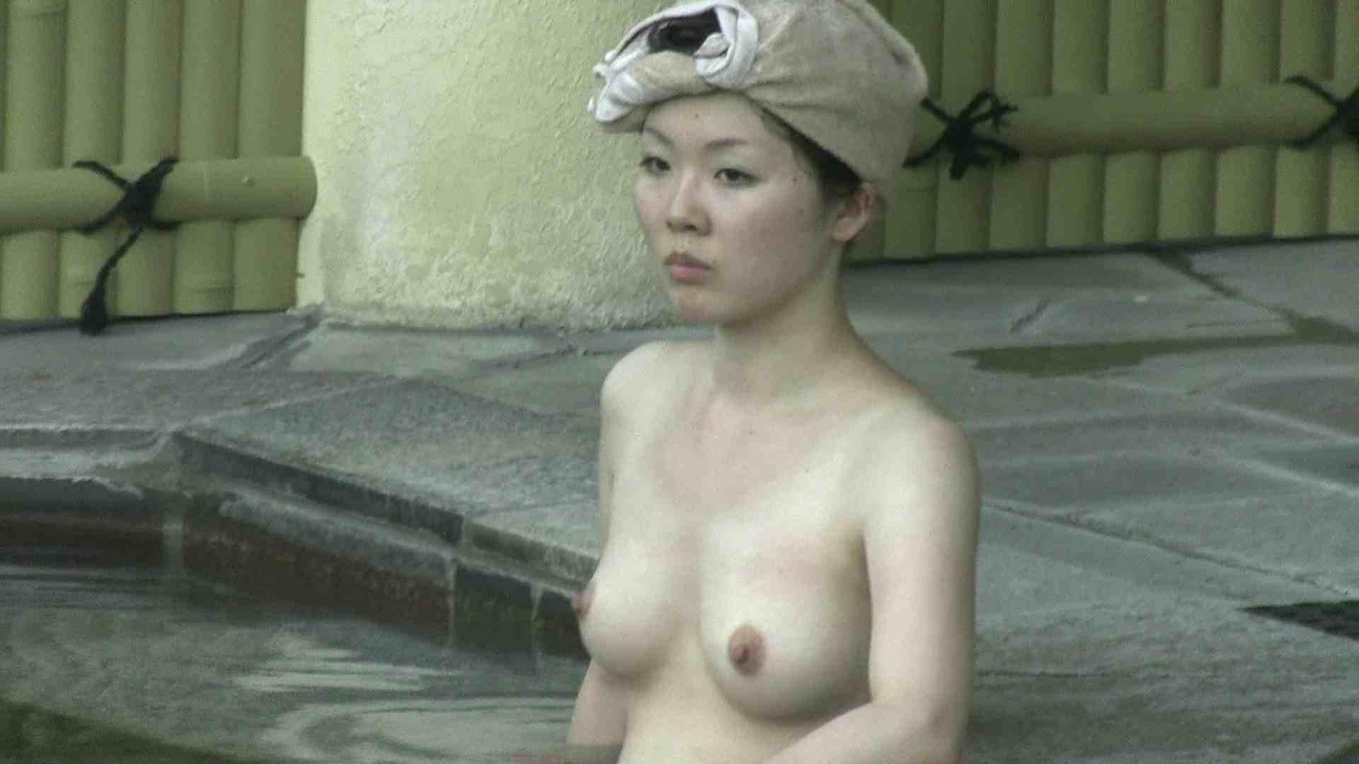 Aquaな露天風呂Vol.191 HなOL | 露天  65pic 44