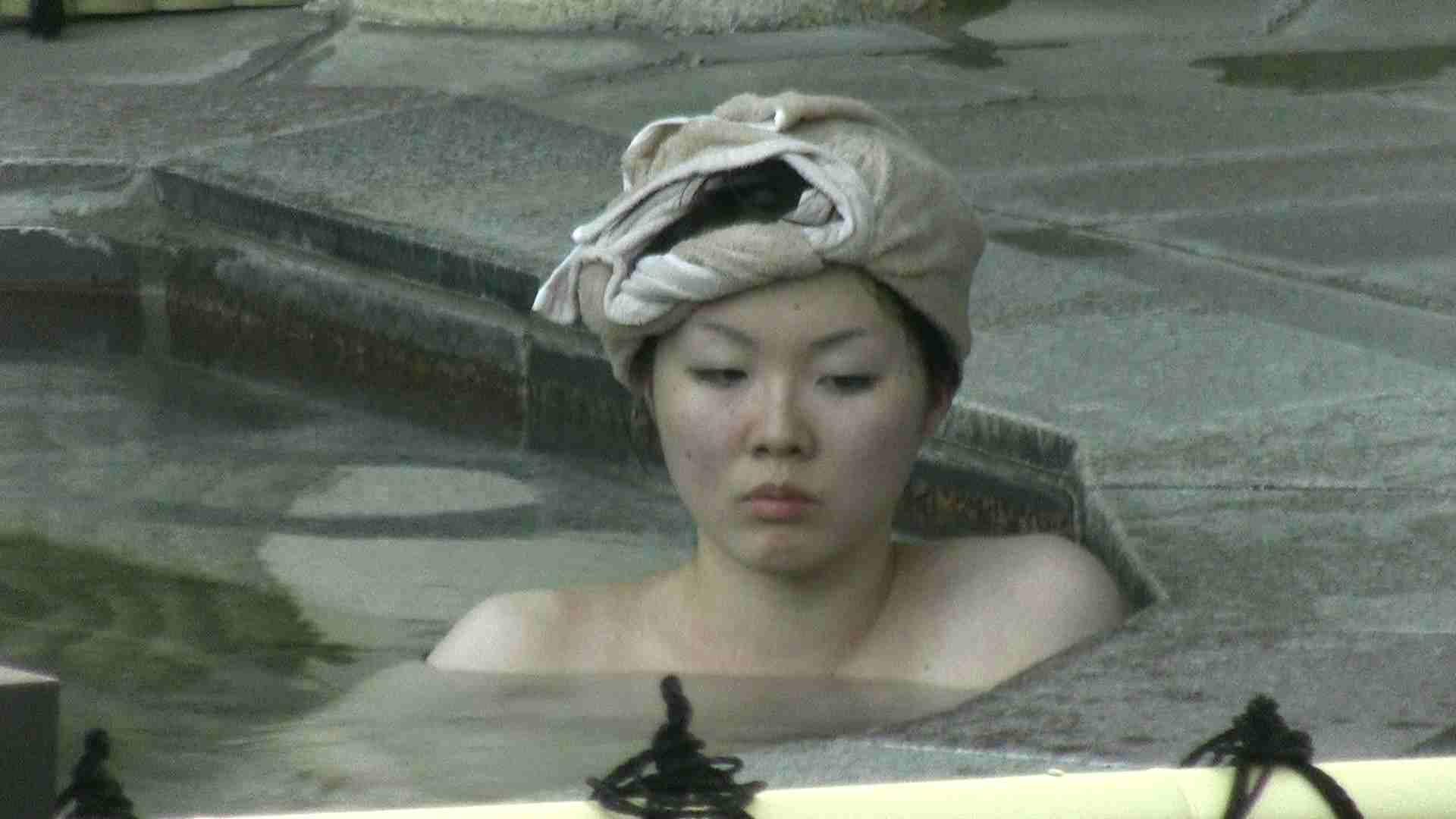 Aquaな露天風呂Vol.191 HなOL | 露天  65pic 60