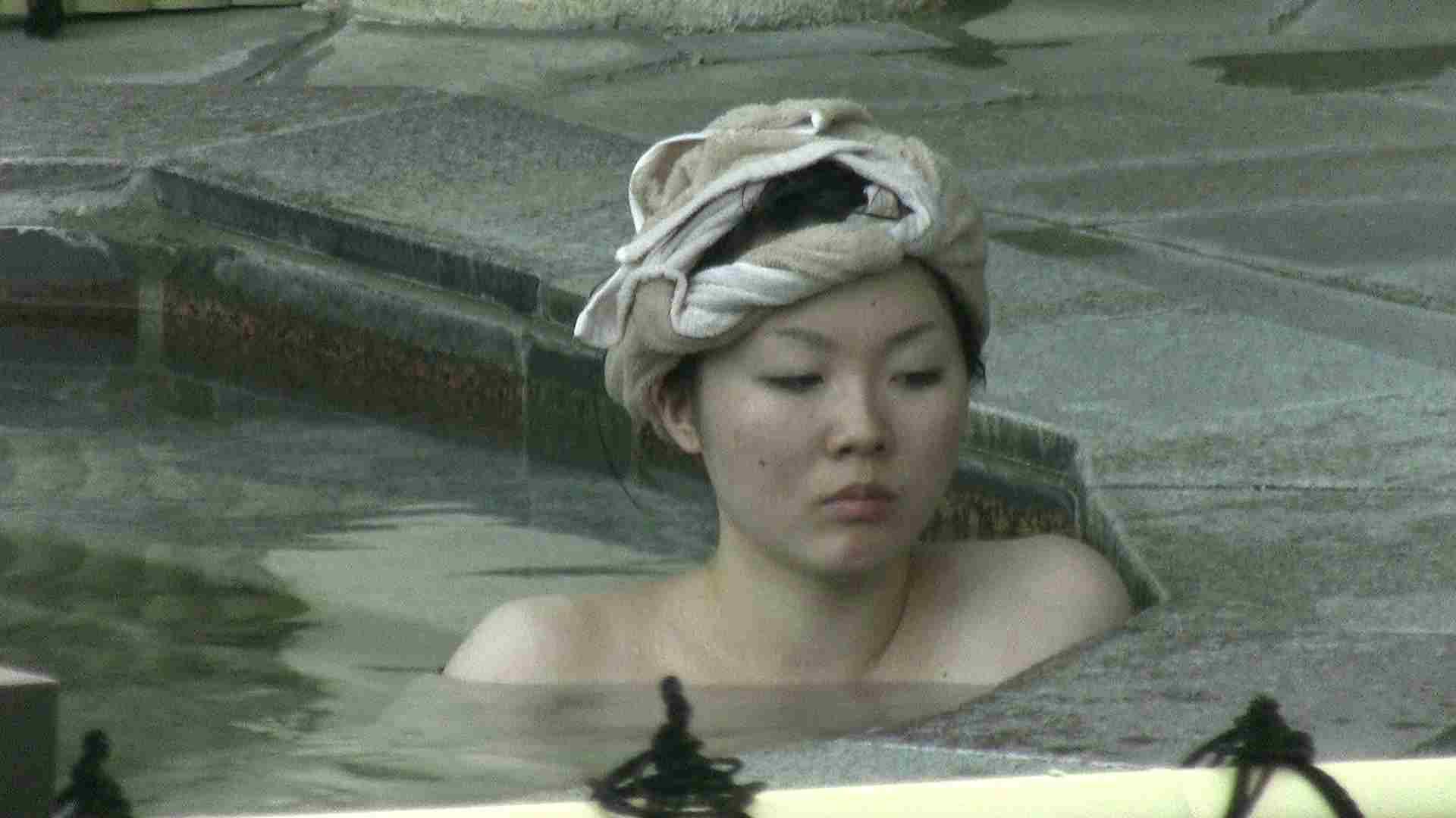 Aquaな露天風呂Vol.191 HなOL | 露天  65pic 62