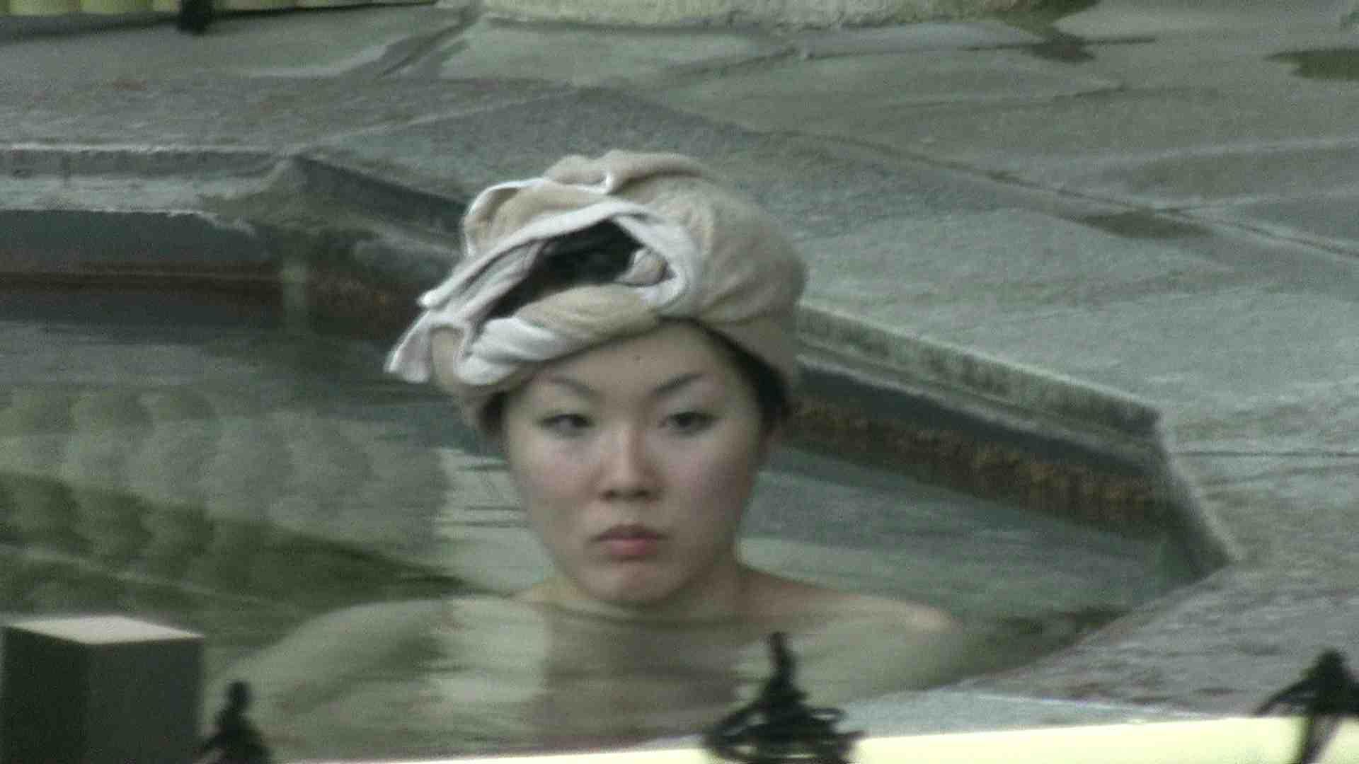 Aquaな露天風呂Vol.191 HなOL | 露天  65pic 65