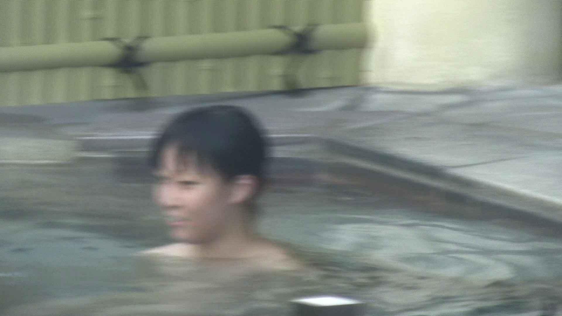 Aquaな露天風呂Vol.196 HなOL | 盗撮  91pic 10
