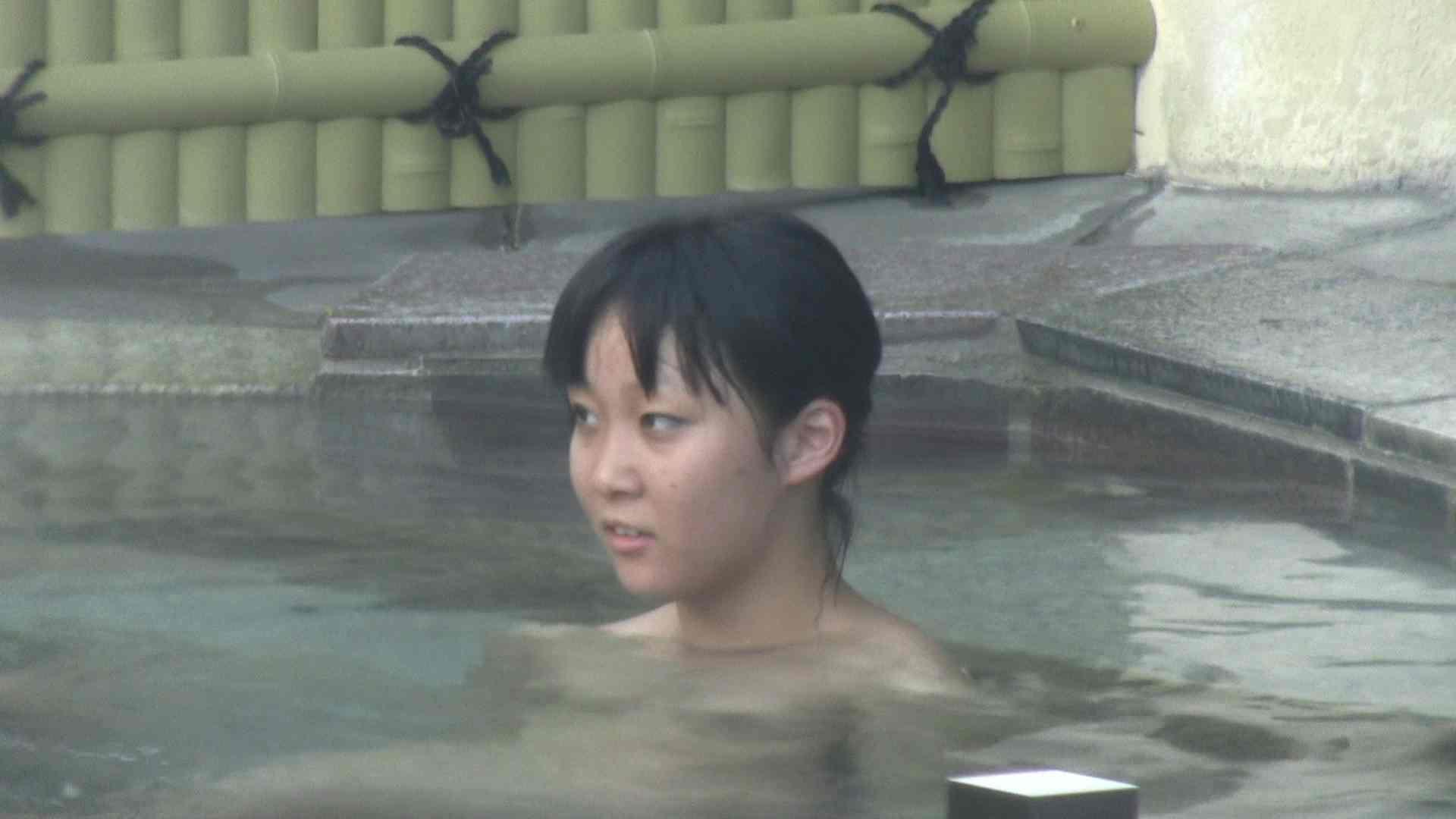Aquaな露天風呂Vol.196 HなOL | 盗撮  91pic 11