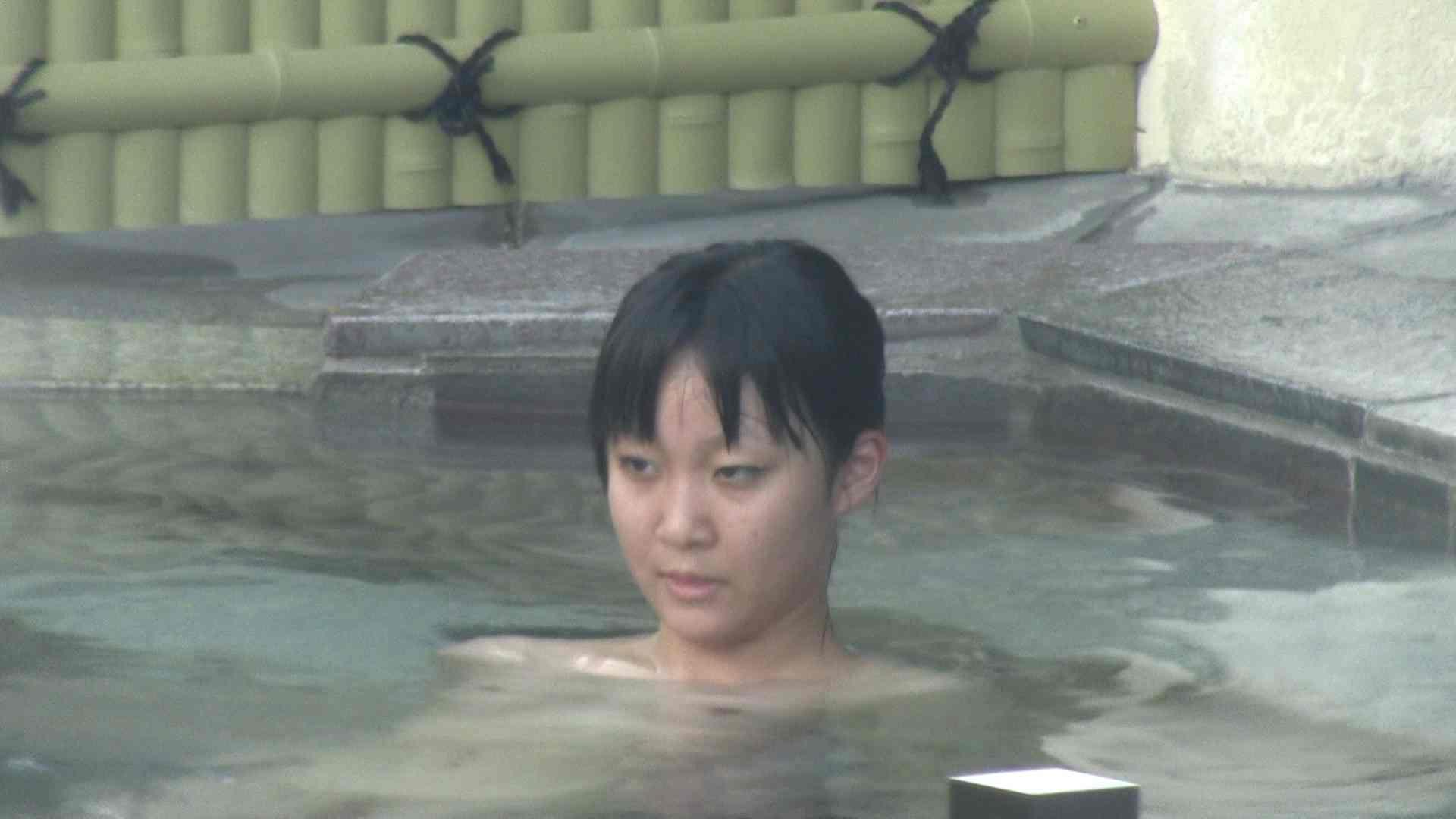 Aquaな露天風呂Vol.196 HなOL | 盗撮  91pic 14