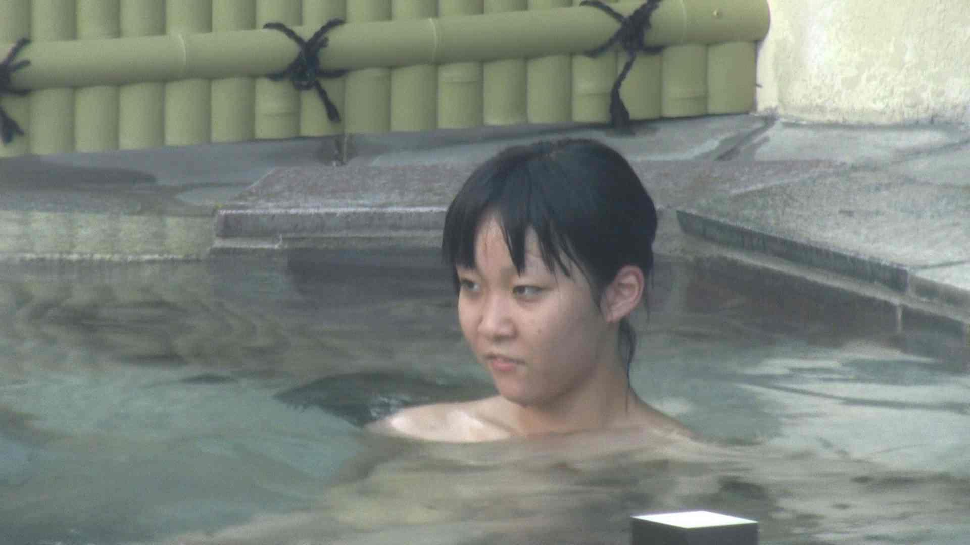 Aquaな露天風呂Vol.196 HなOL | 盗撮  91pic 15