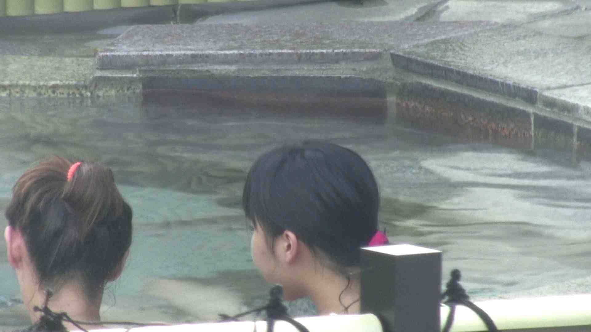Aquaな露天風呂Vol.196 HなOL | 盗撮  91pic 29