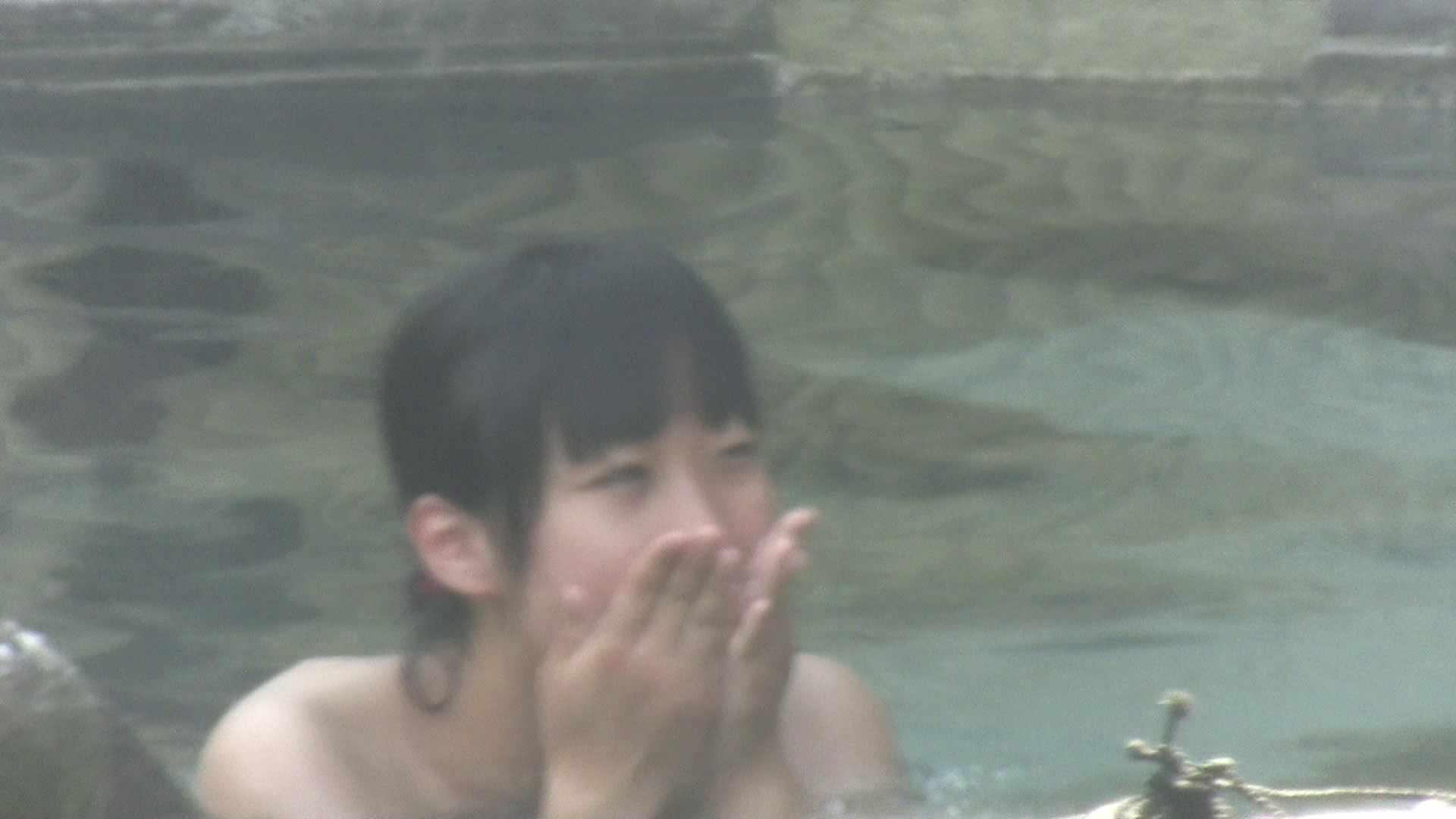 Aquaな露天風呂Vol.196 HなOL | 盗撮  91pic 65