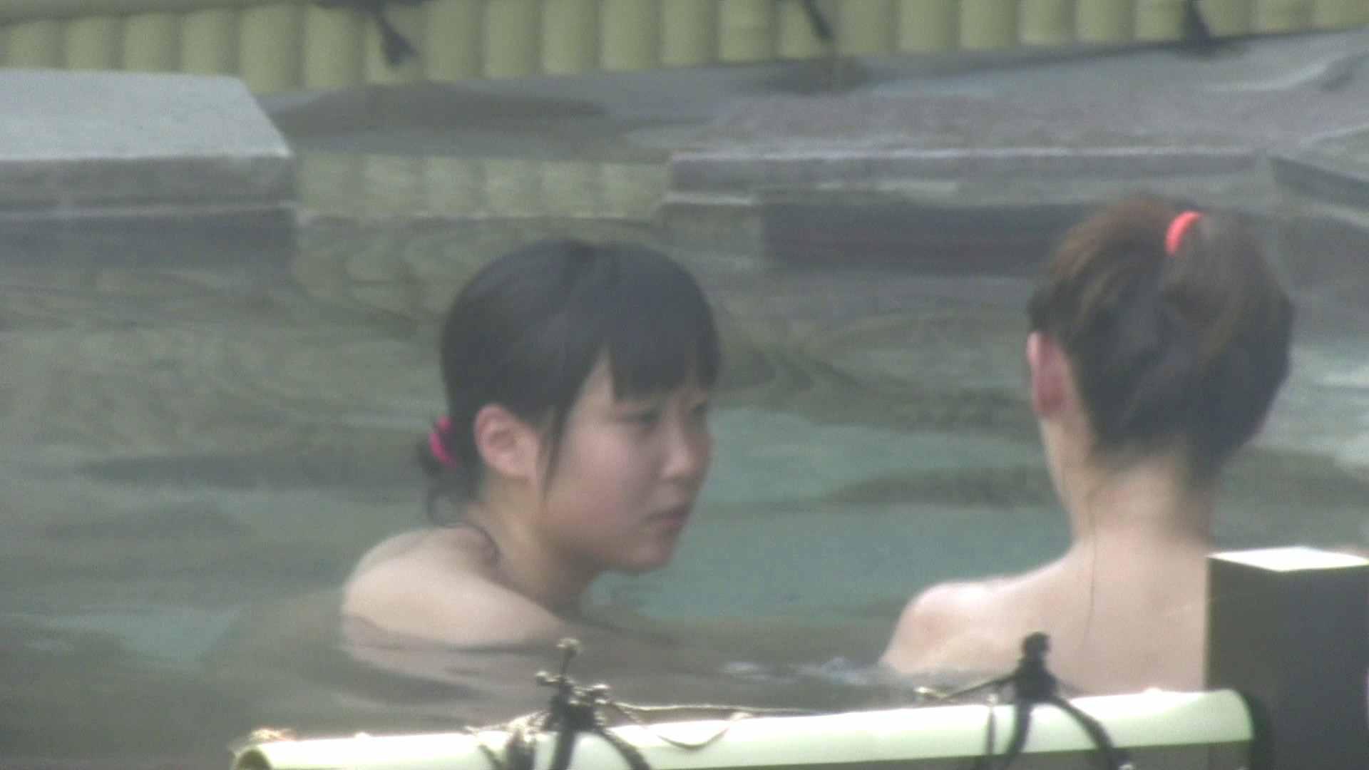 Aquaな露天風呂Vol.196 HなOL | 盗撮  91pic 83