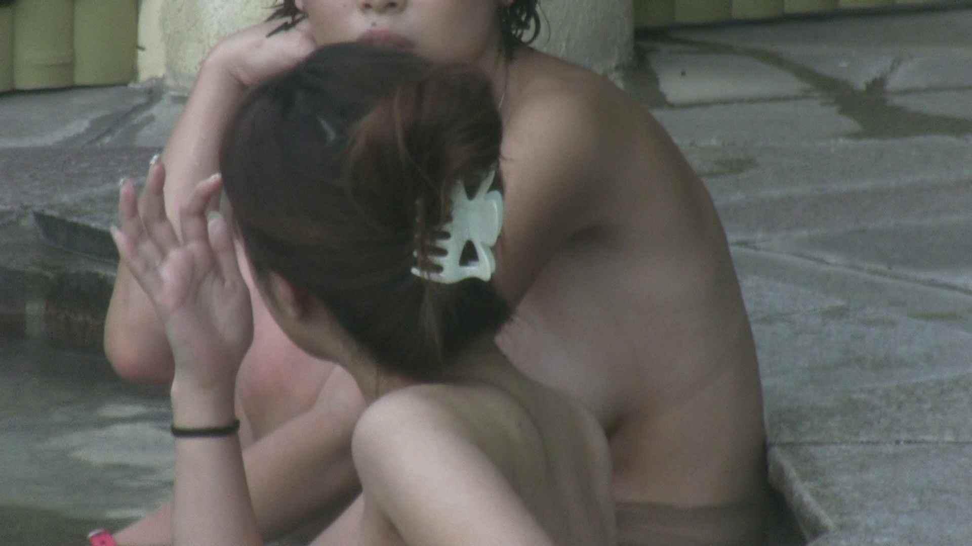Aquaな露天風呂Vol.201 露天   盗撮  53pic 7