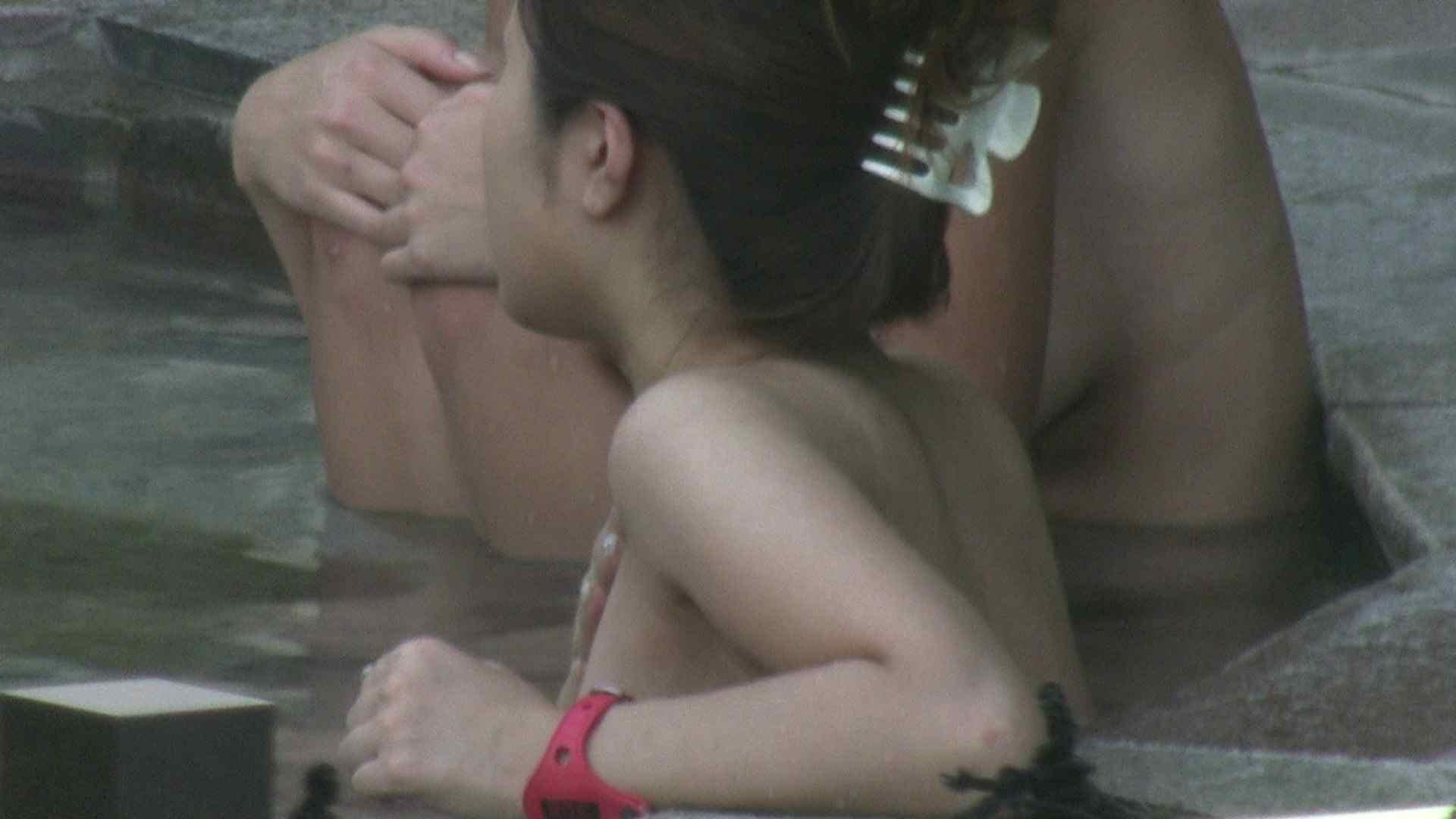 Aquaな露天風呂Vol.201 露天   盗撮  53pic 11