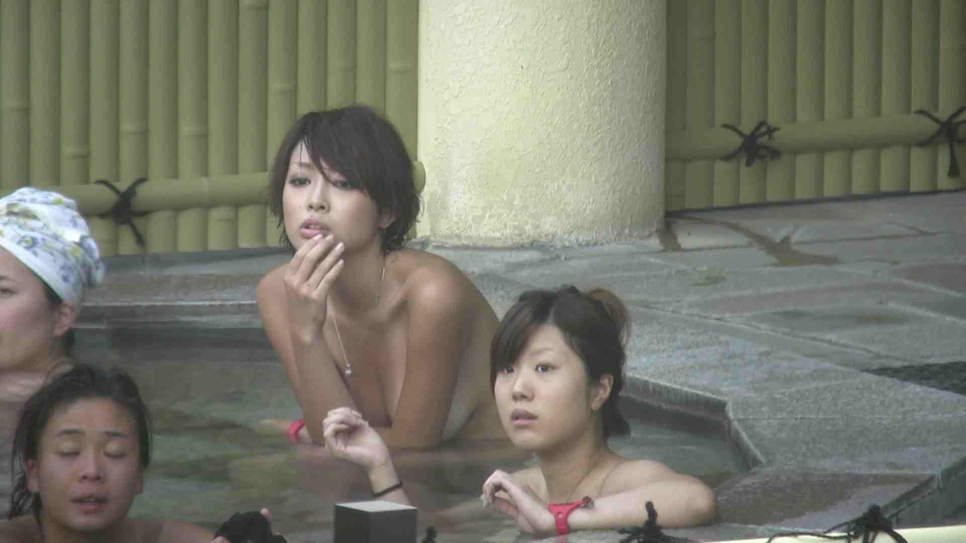 Aquaな露天風呂Vol.201 露天   盗撮  53pic 12