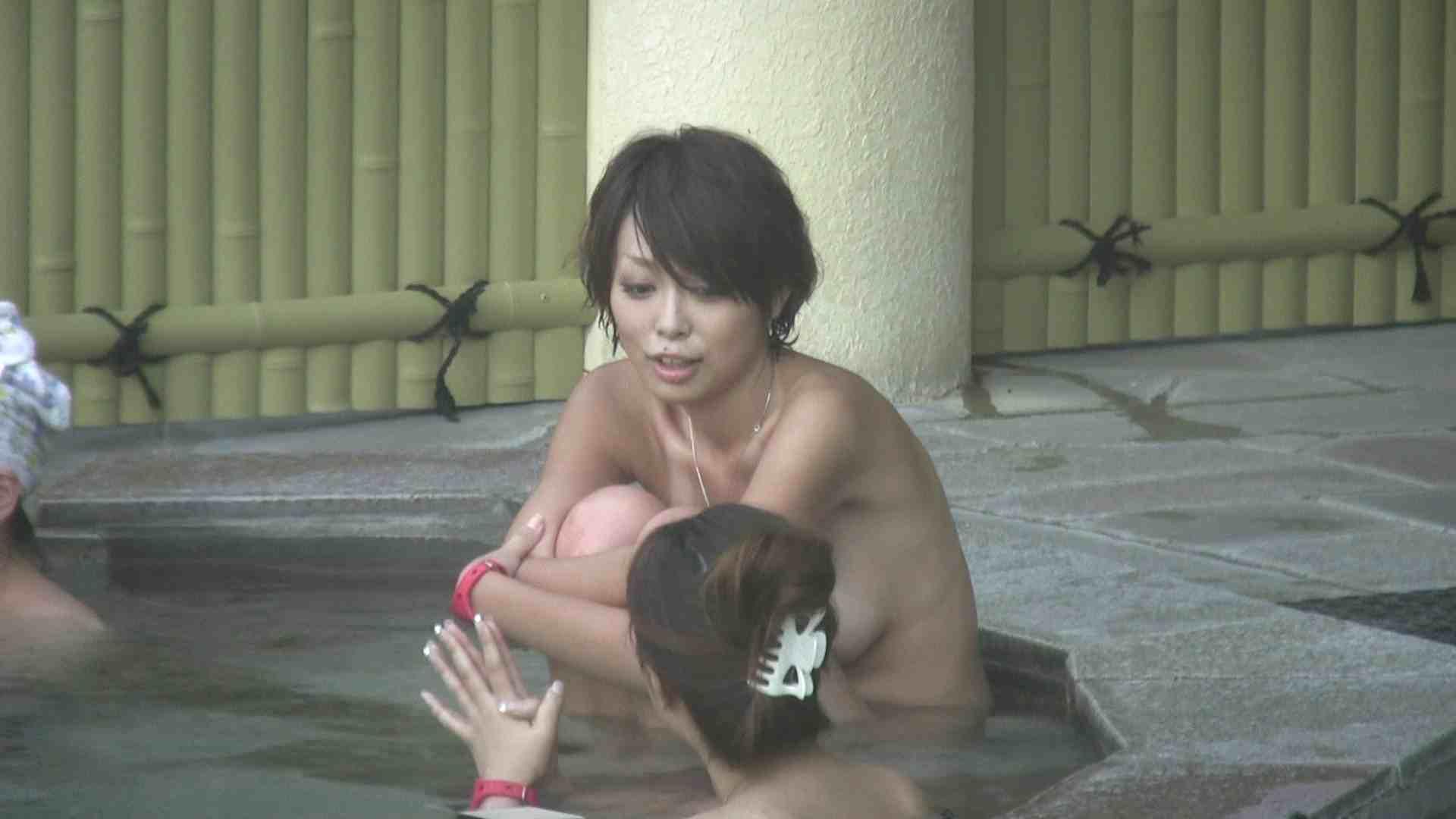 Aquaな露天風呂Vol.201 露天   盗撮  53pic 27