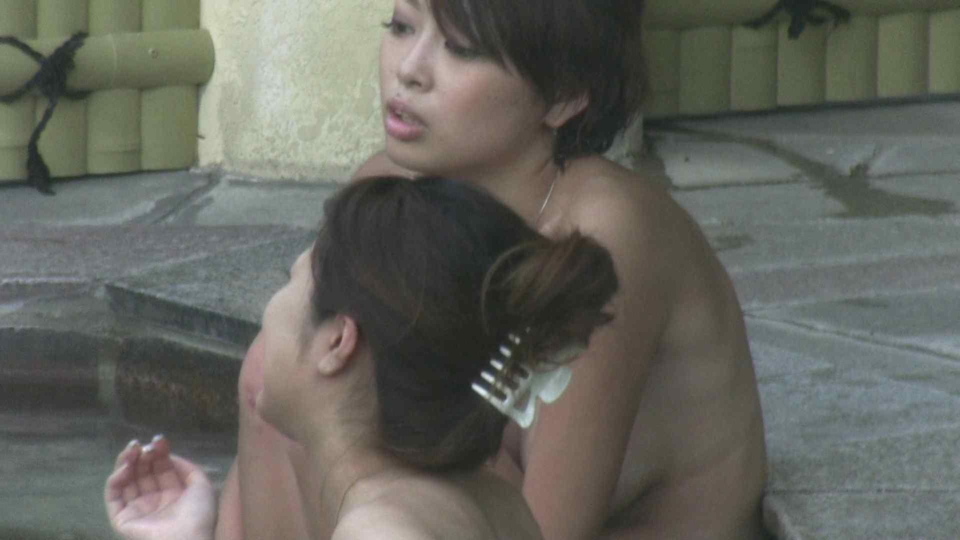 Aquaな露天風呂Vol.201 露天   盗撮  53pic 40