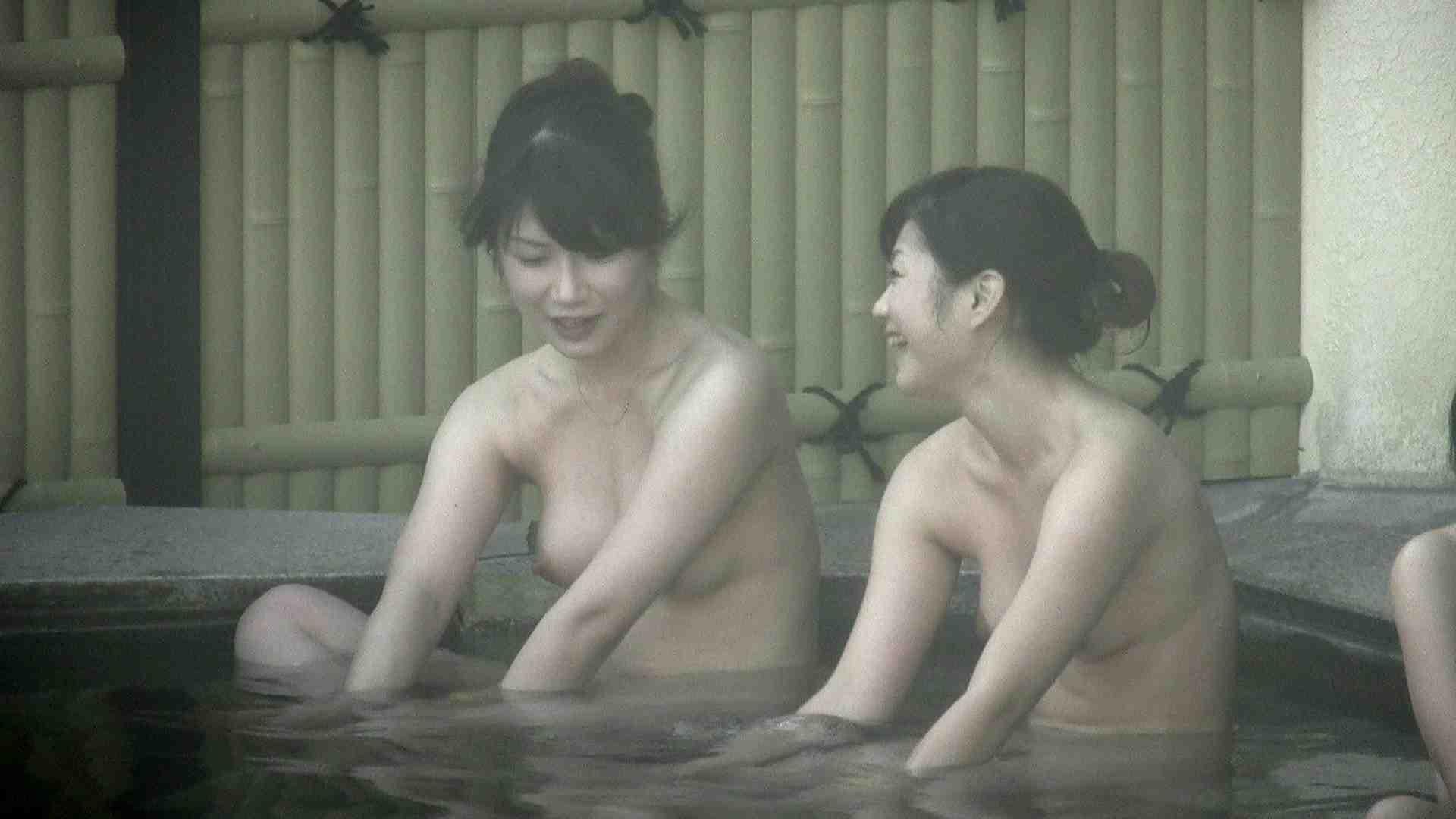 Aquaな露天風呂Vol.206 露天 | HなOL  74pic 5