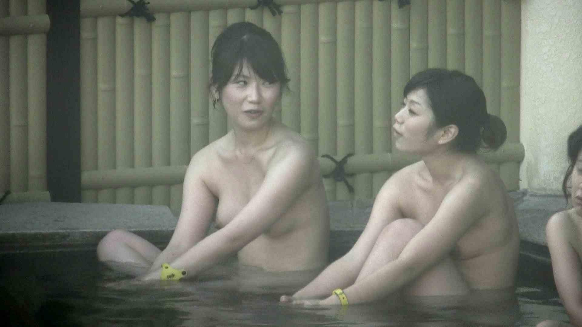 Aquaな露天風呂Vol.206 露天 | HなOL  74pic 6