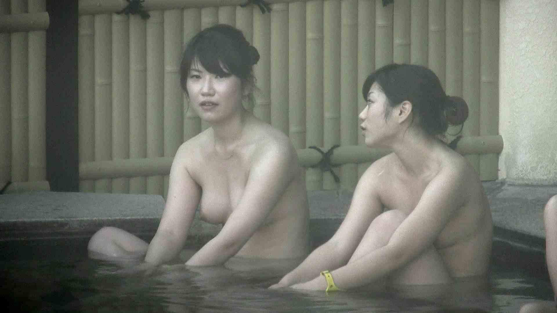 Aquaな露天風呂Vol.206 露天 | HなOL  74pic 9