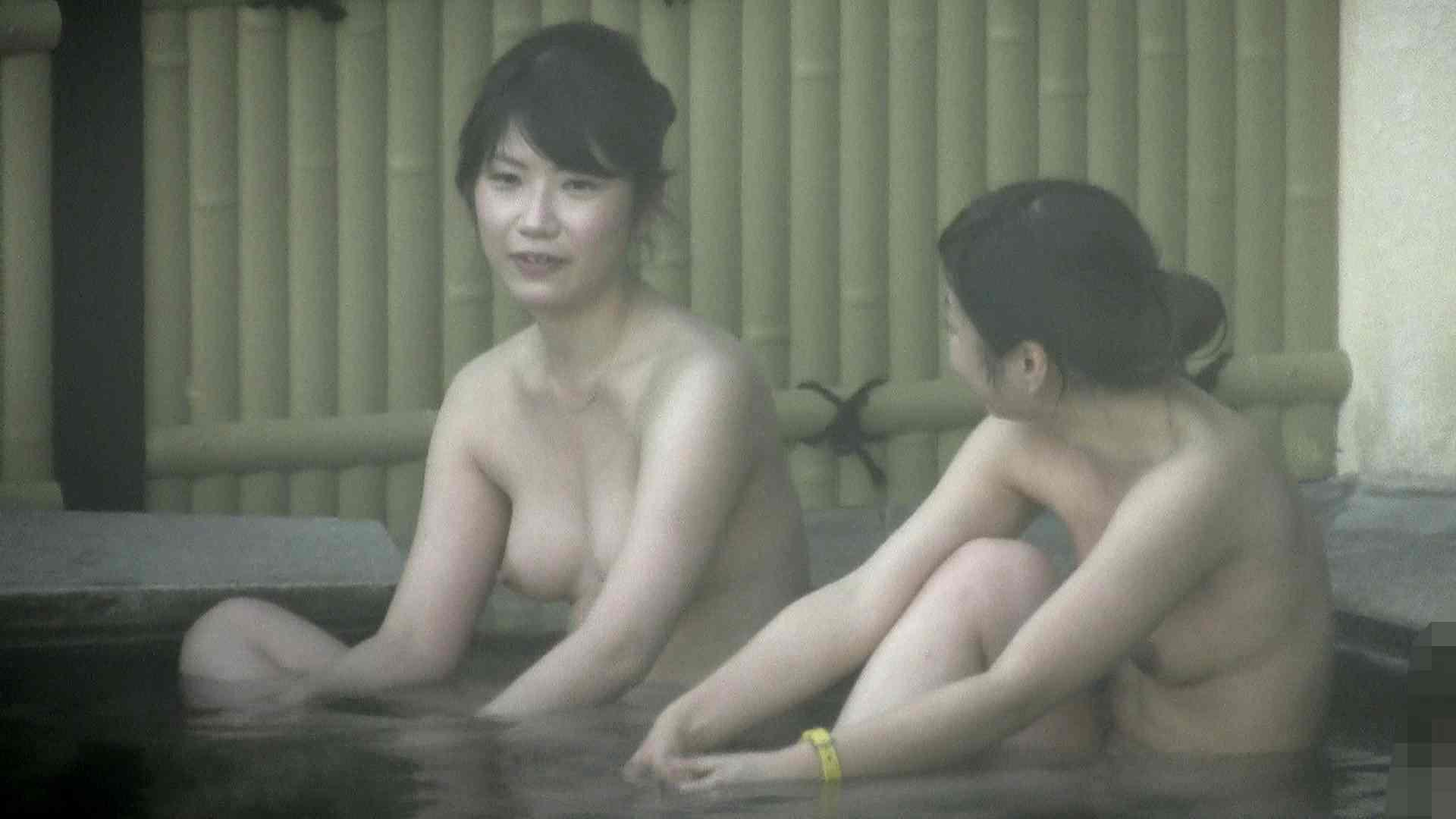 Aquaな露天風呂Vol.206 露天 | HなOL  74pic 74