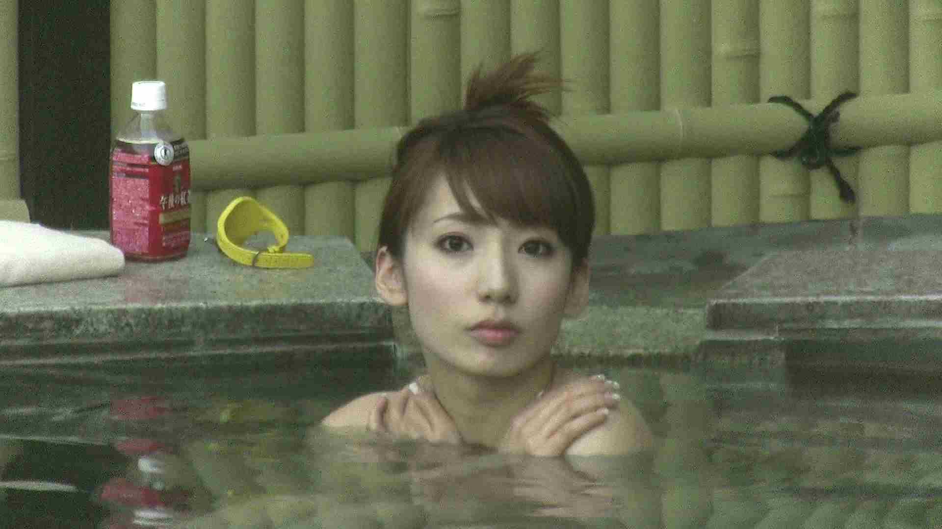 Aquaな露天風呂Vol.208 HなOL   盗撮  101pic 4